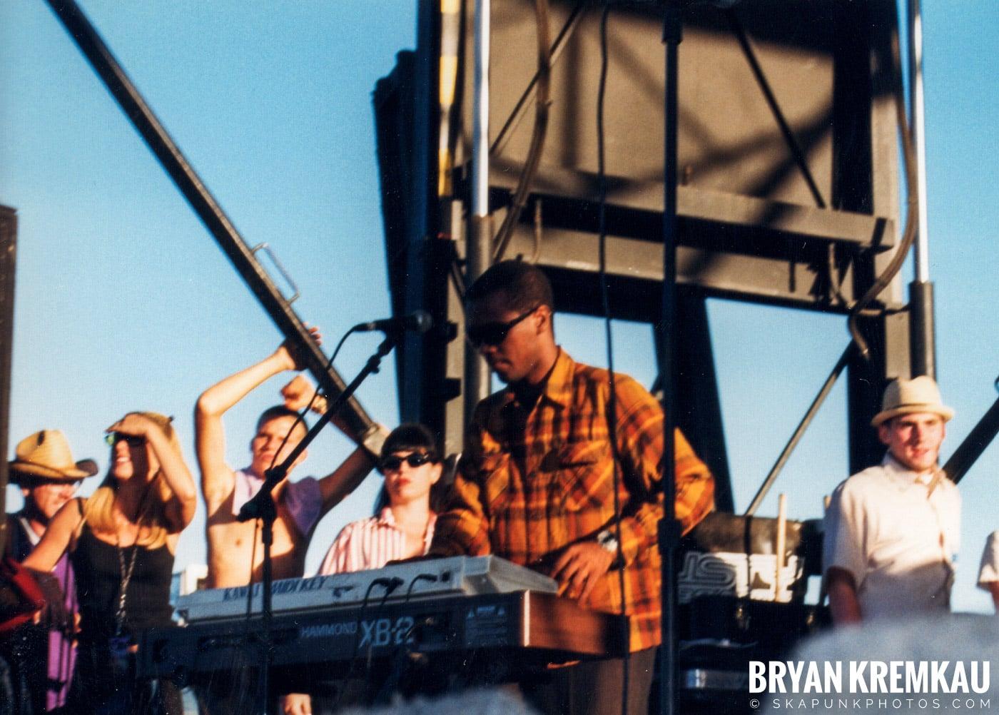Hepcat @ Vans Warped Tour, Randall's Island, NYC - 8.1.98 (11)