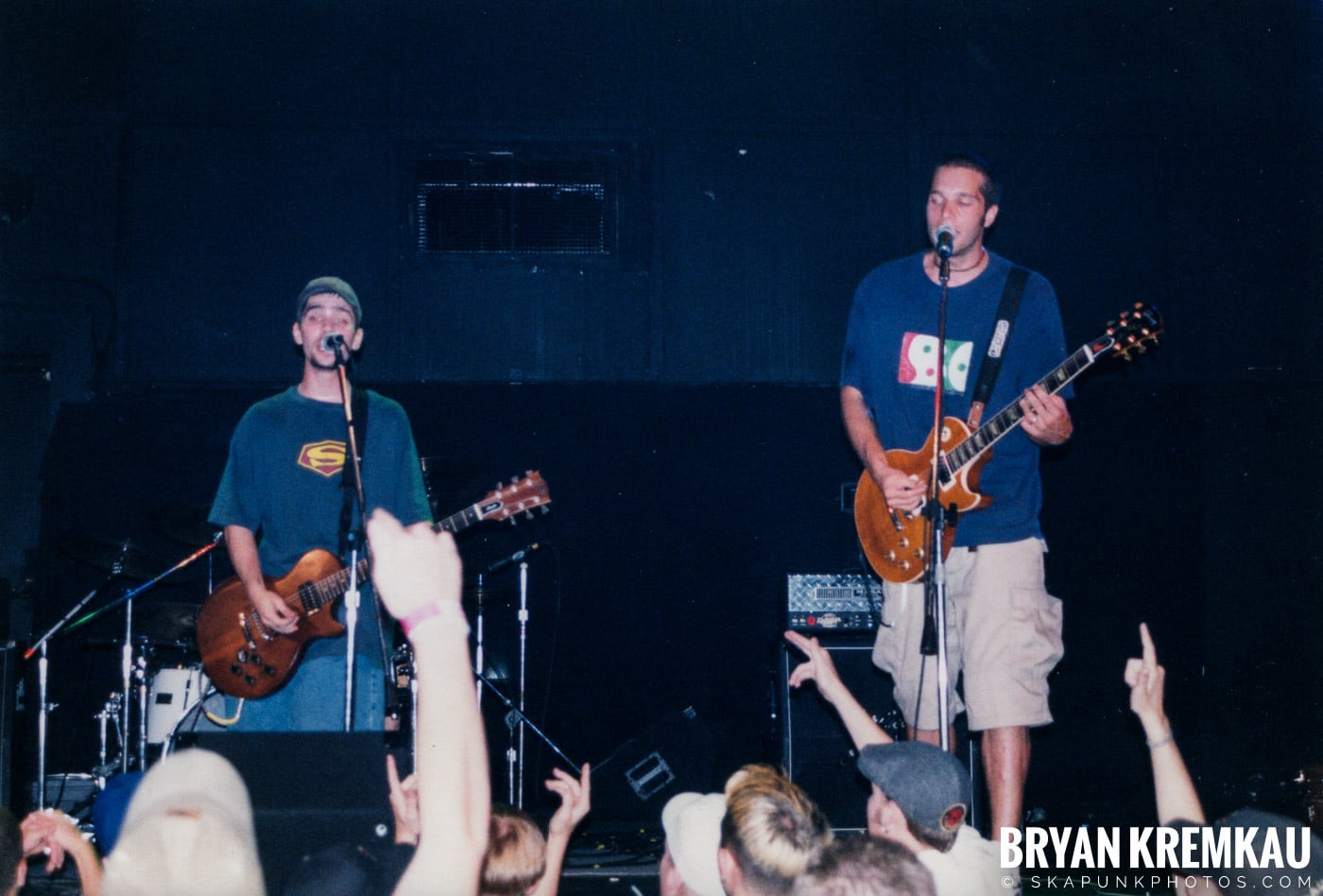 Lounge @ The Chance, Poughkeepsie, NY - 7.17.98 (5)