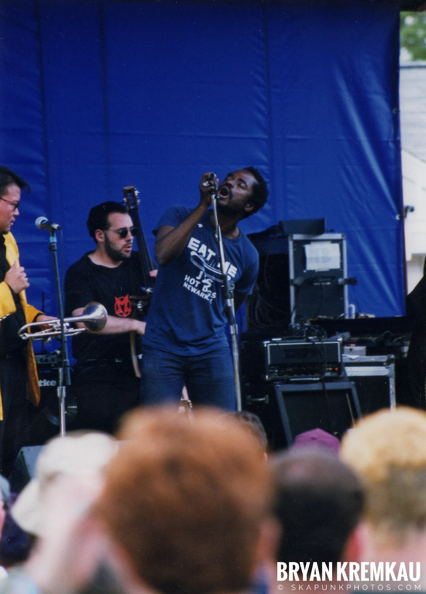 Mephiskapheles @ New England Ska Fest 98, Westford, MA - 8.22.98 (4)
