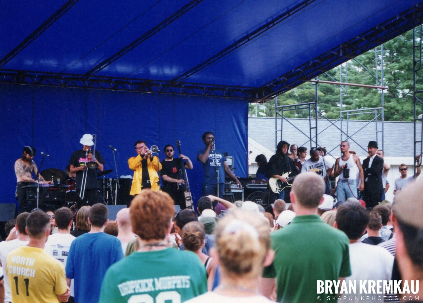 Mephiskapheles @ New England Ska Fest 98, Westford, MA - 8.22.98 (3)