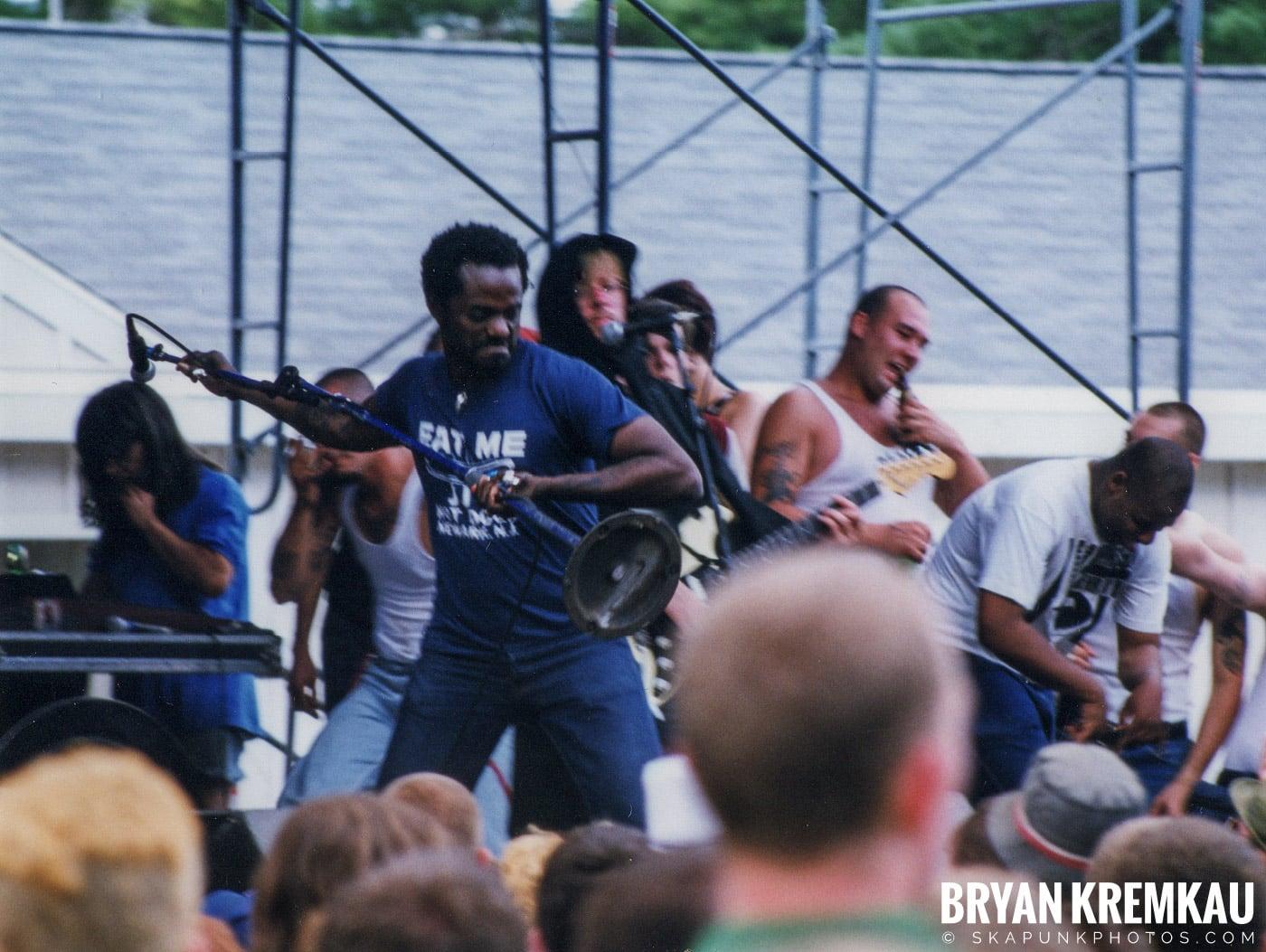 Mephiskapheles @ New England Ska Fest 98, Westford, MA - 8.22.98 (2)