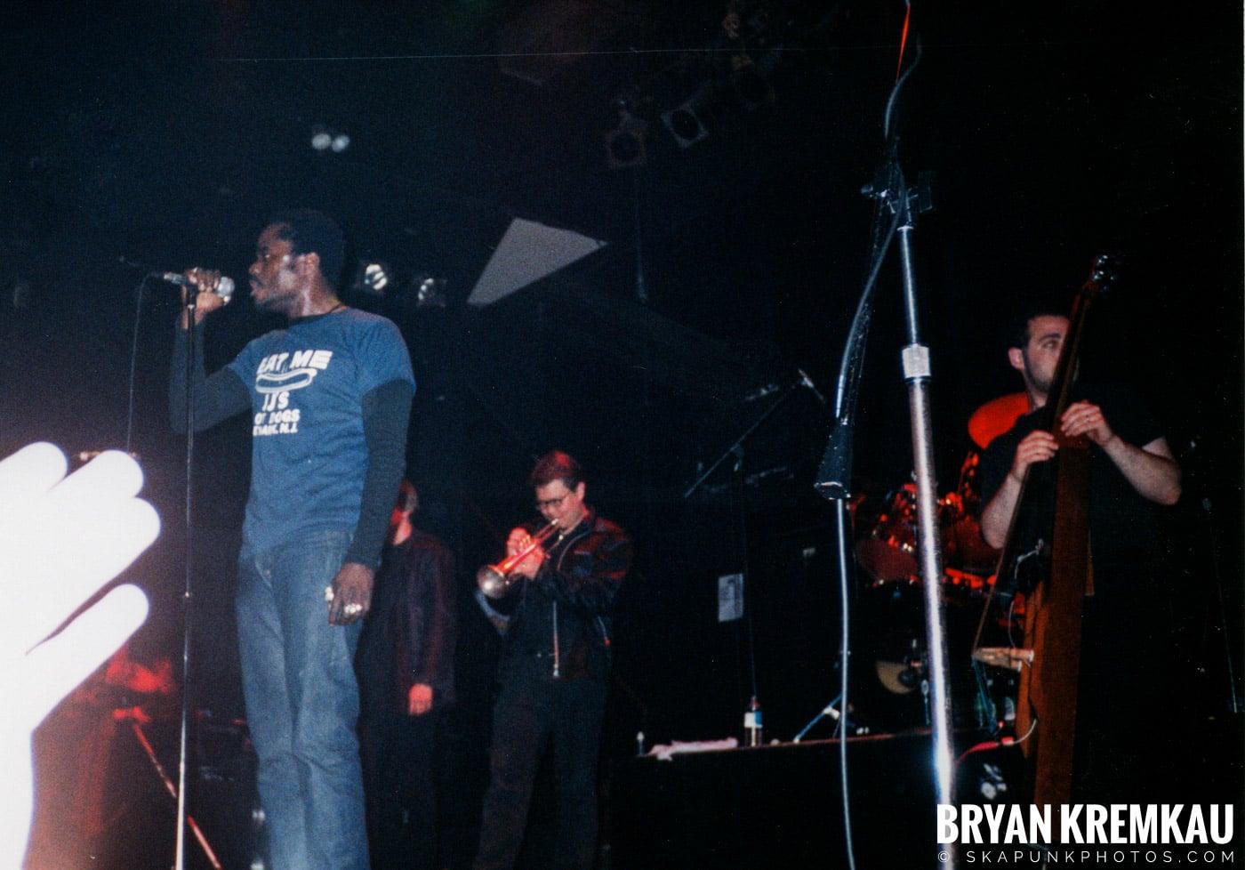 Mephiskapheles @ The Chance, Poughkeepsie, NY - 1998 (15)
