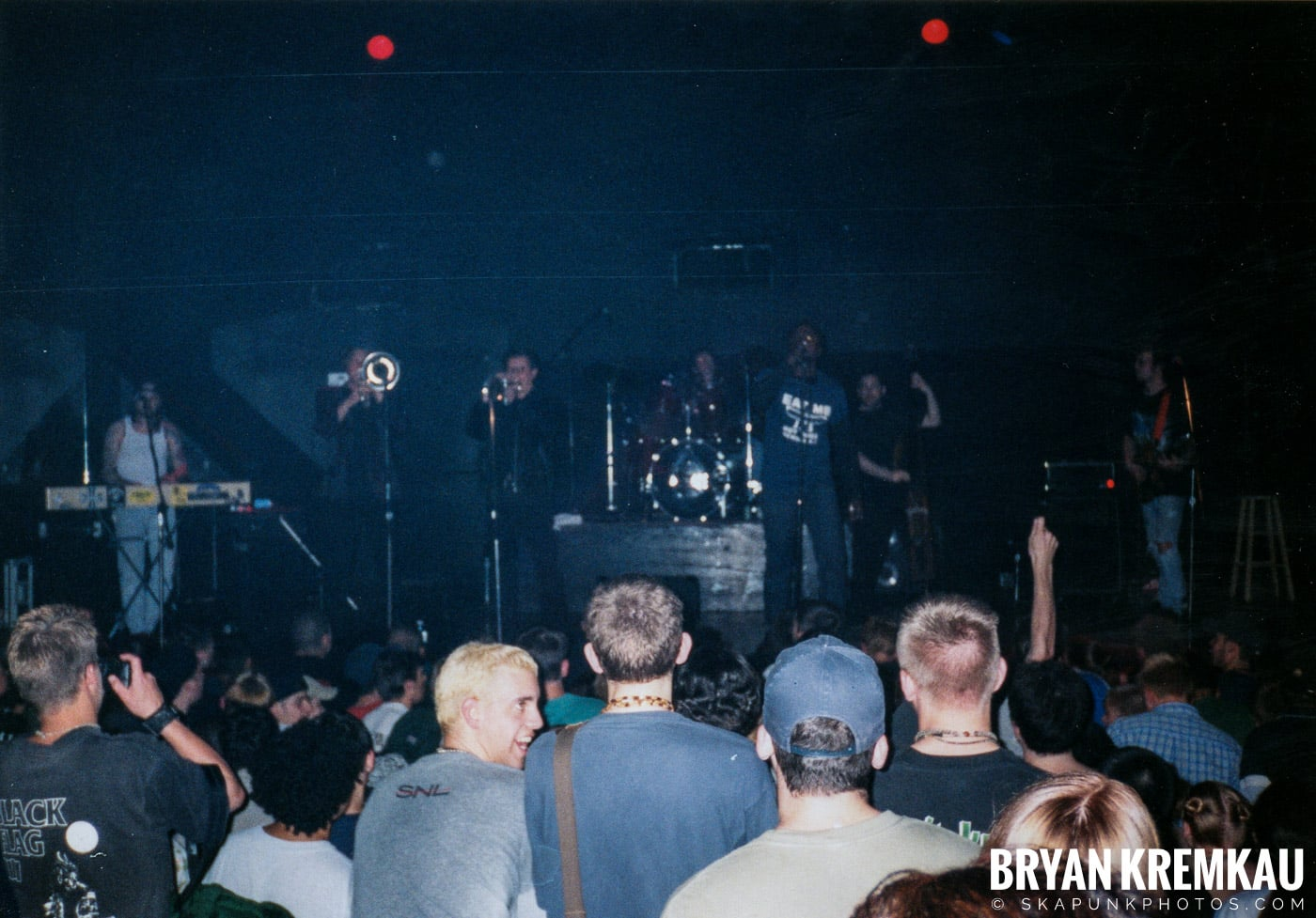 Mephiskapheles @ The Chance, Poughkeepsie, NY - 1998 (14)