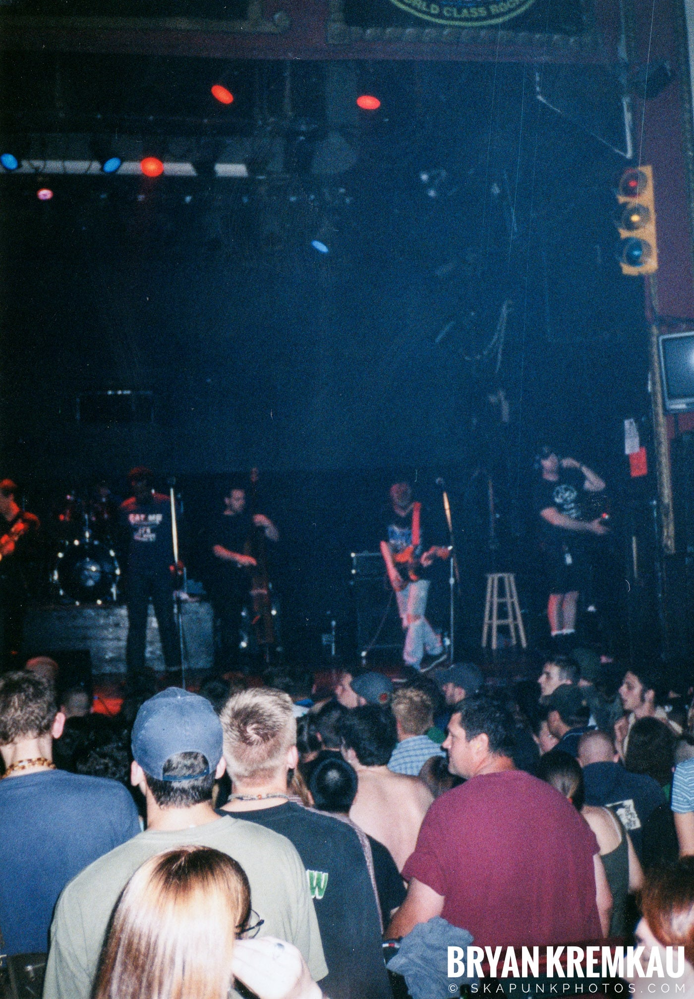 Mephiskapheles @ The Chance, Poughkeepsie, NY - 1998 (13)