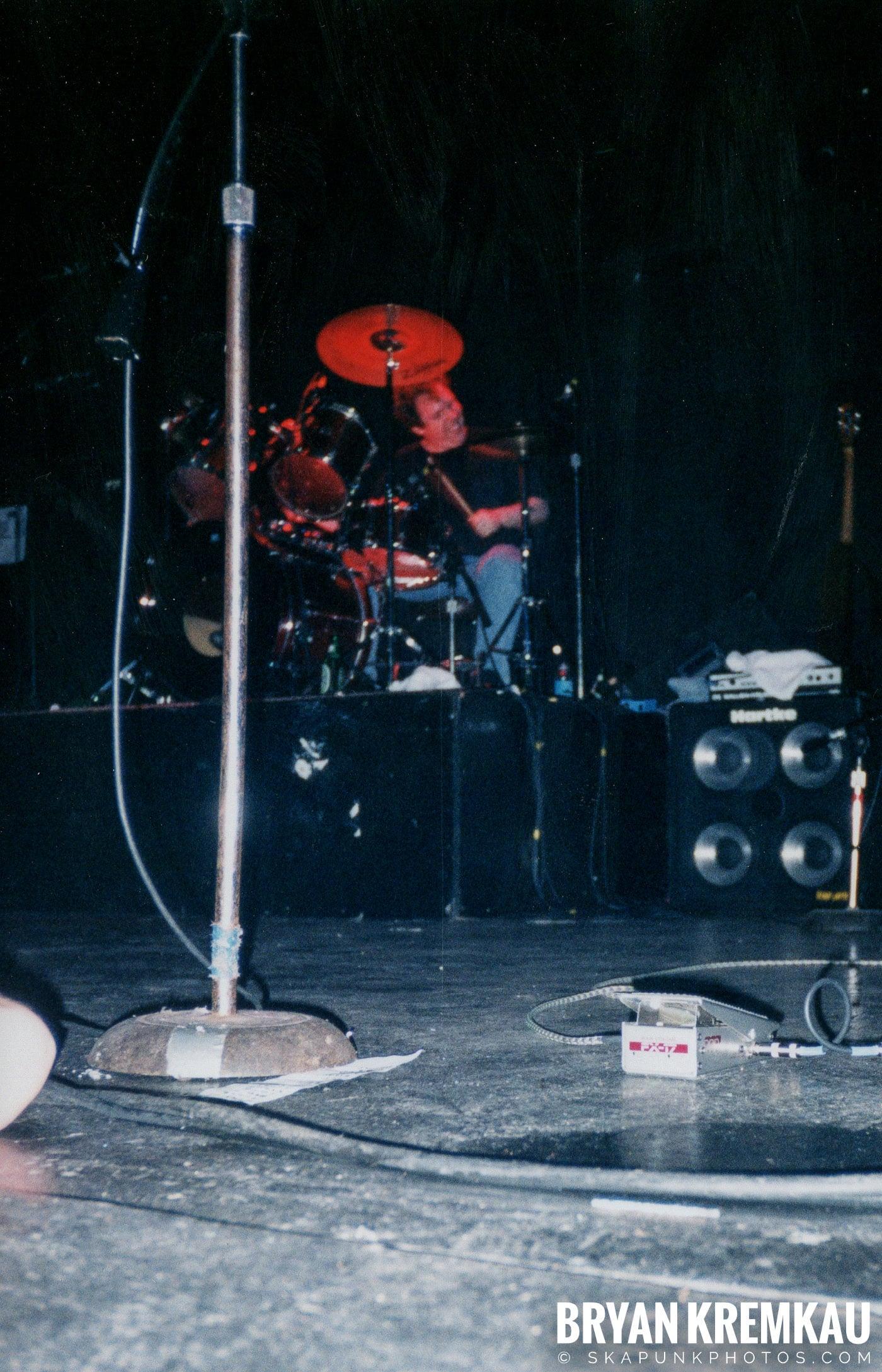 Mephiskapheles @ The Chance, Poughkeepsie, NY - 1998 (11)