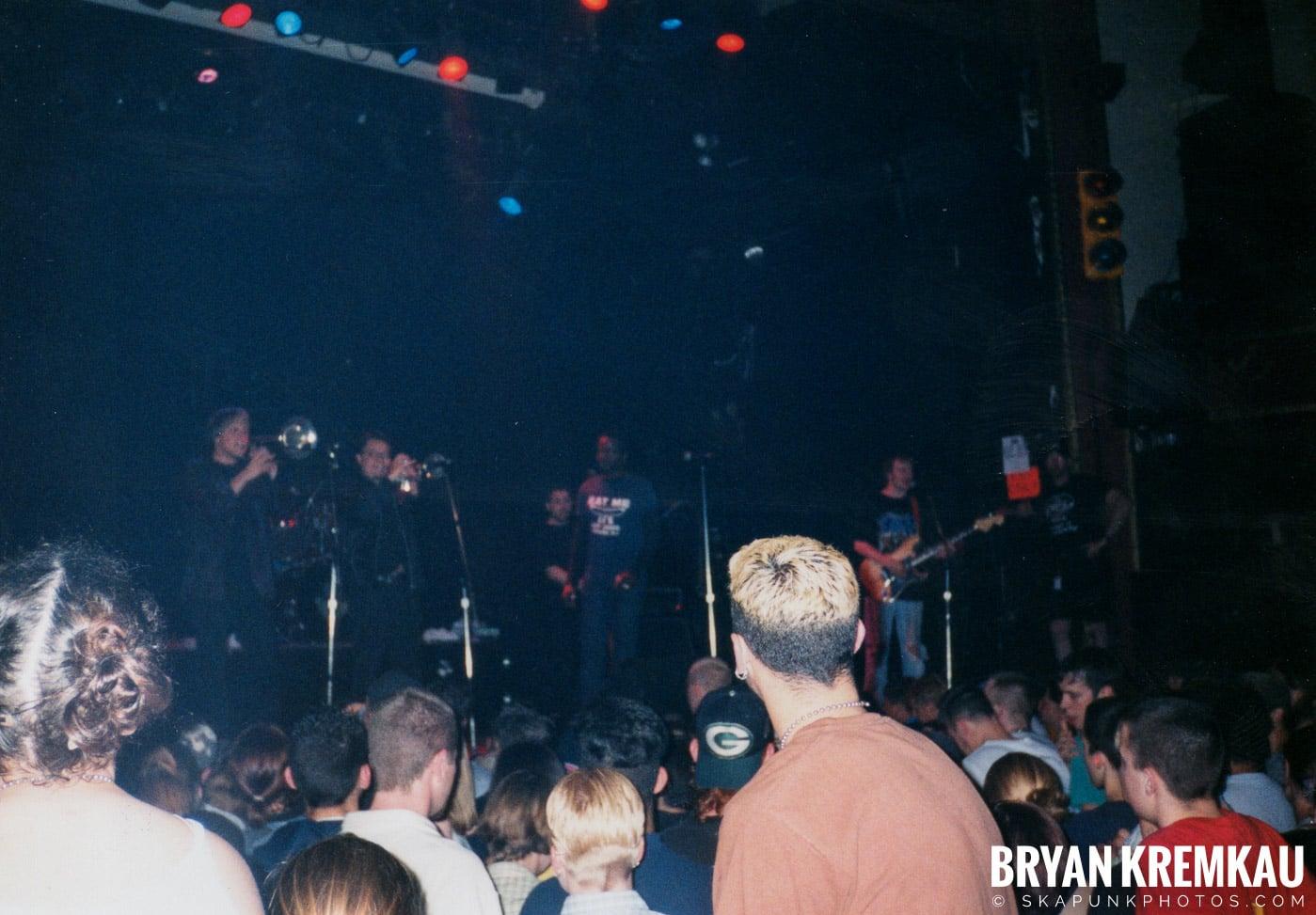 Mephiskapheles @ The Chance, Poughkeepsie, NY - 1998 (10)