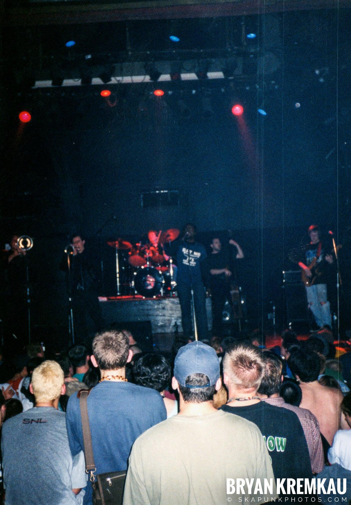 Mephiskapheles @ The Chance, Poughkeepsie, NY - 1998 (7)