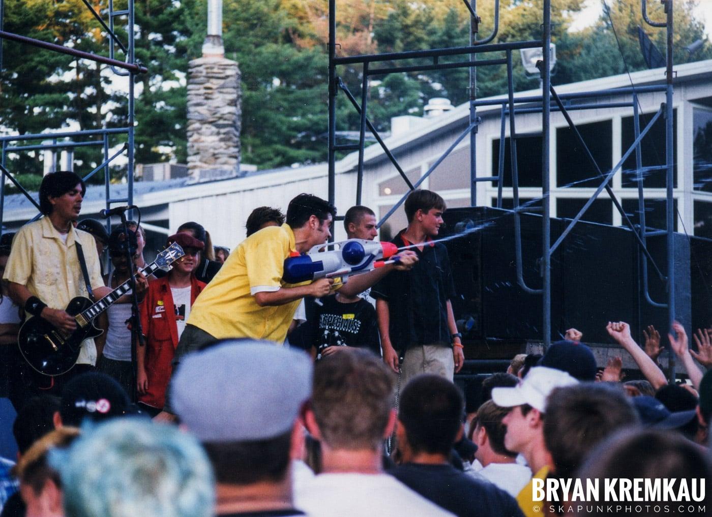 Mustard Plug @ New England Ska Fest 98, Westford, MA - 8.22.98 (11)