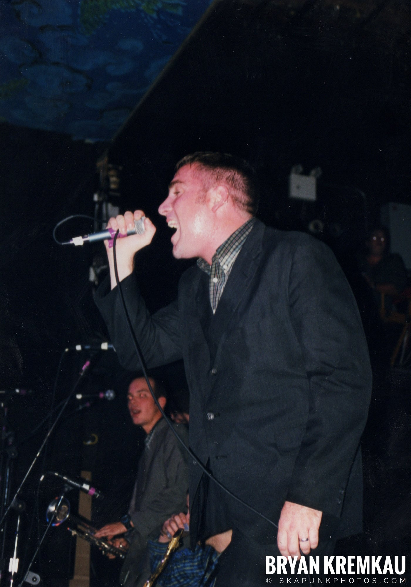 The Pietasters @ Irving Plaza, NYC - 8.13.99 (24)