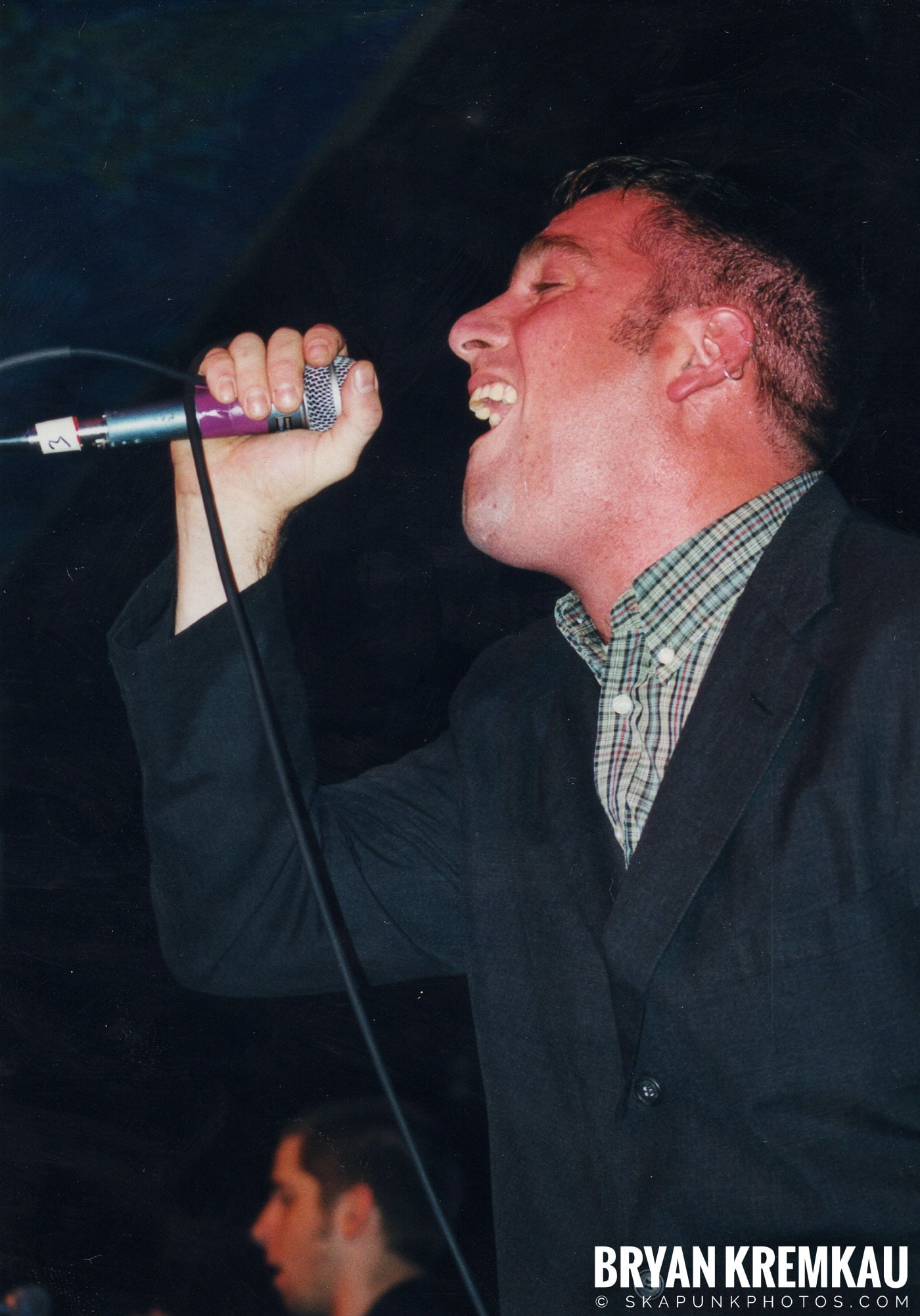 The Pietasters @ Irving Plaza, NYC - 8.13.99 (22)