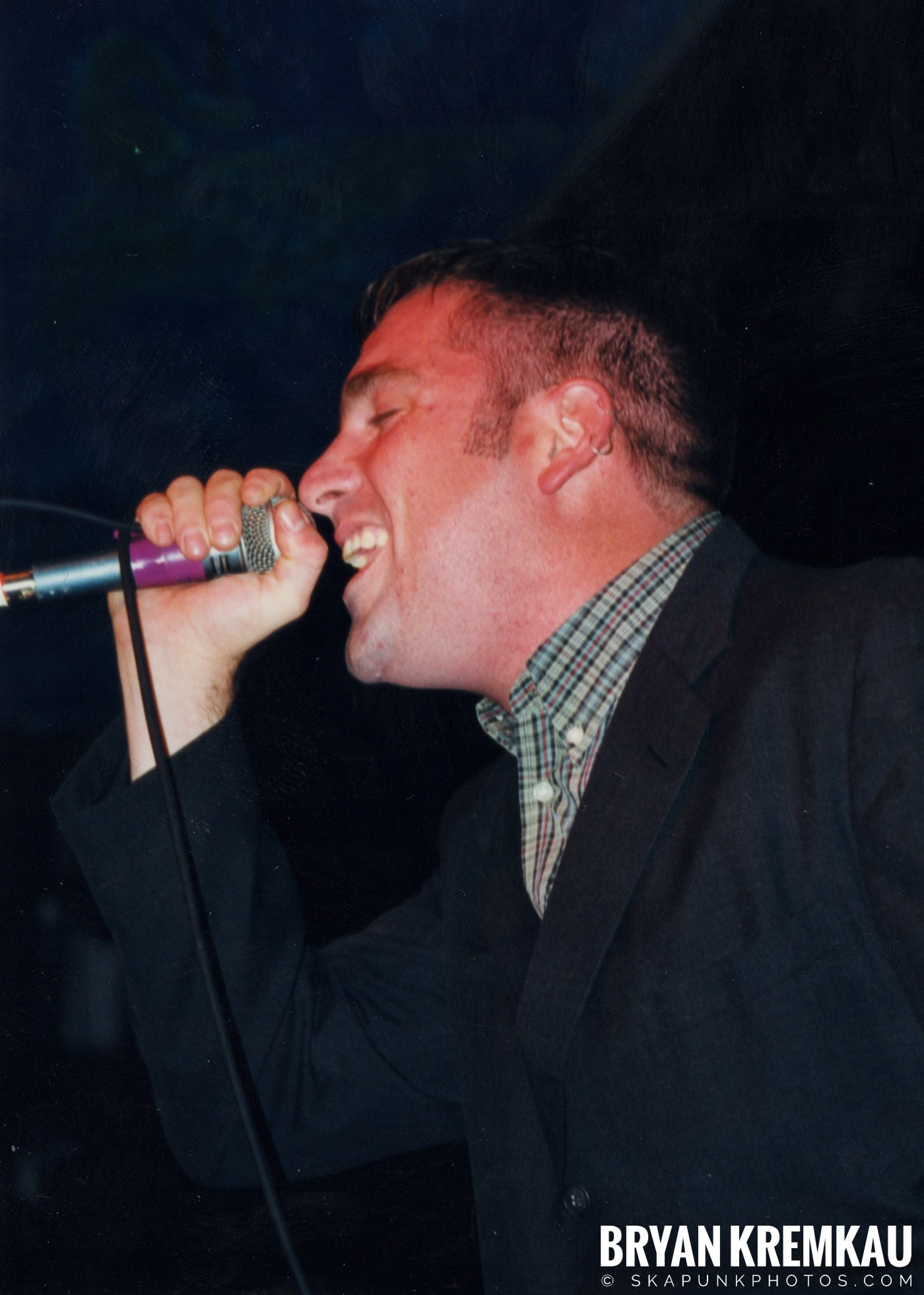 The Pietasters @ Irving Plaza, NYC - 8.13.99 (20)