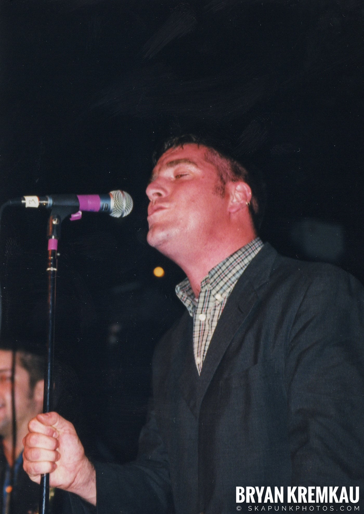 The Pietasters @ Irving Plaza, NYC - 8.13.99 (13)