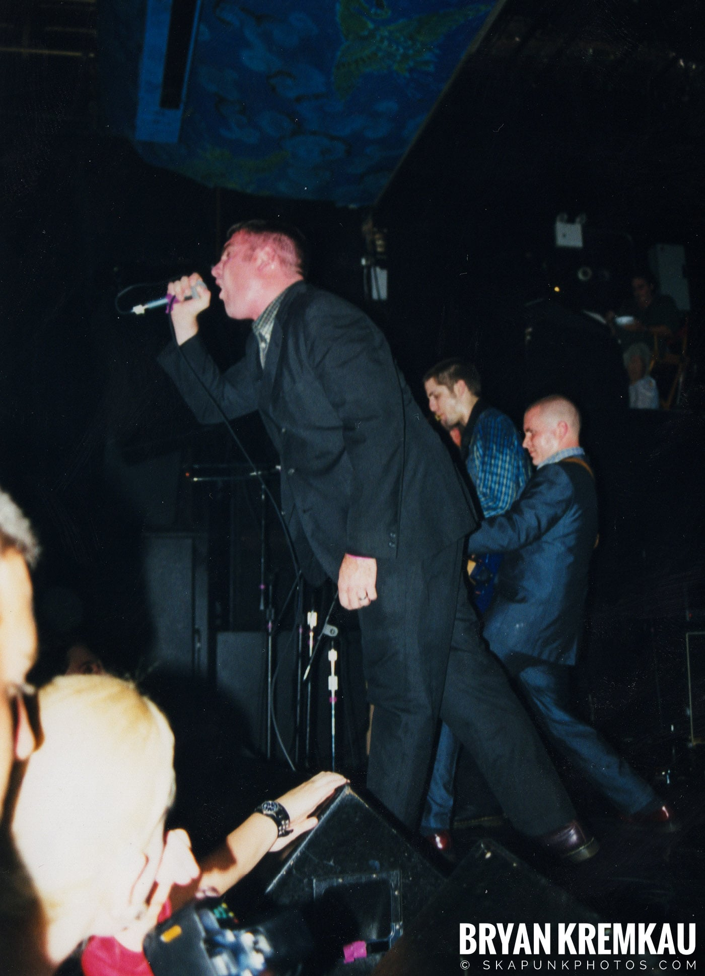 The Pietasters @ Irving Plaza, NYC - 8.13.99 (9)