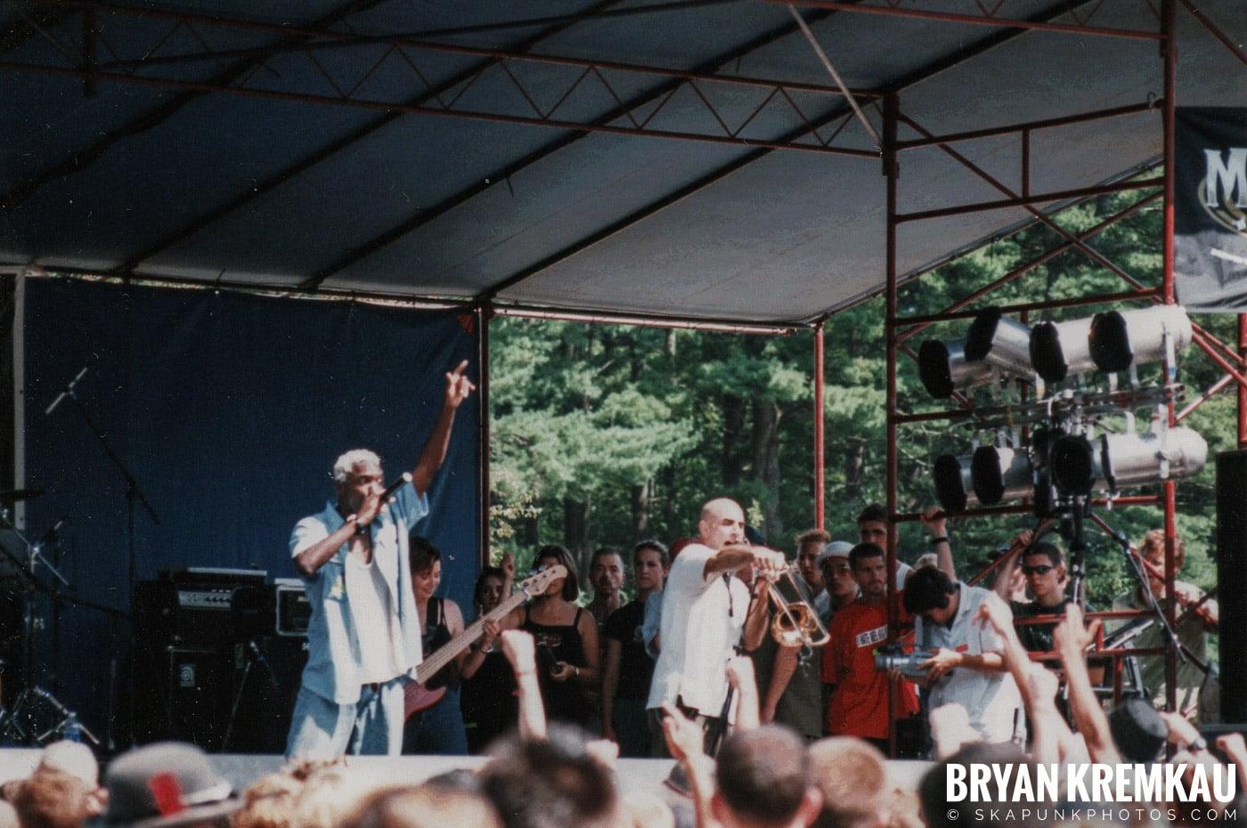 Pilfers @ New England Ska Fest 98, Westford, MA - 8.22.98 (6)