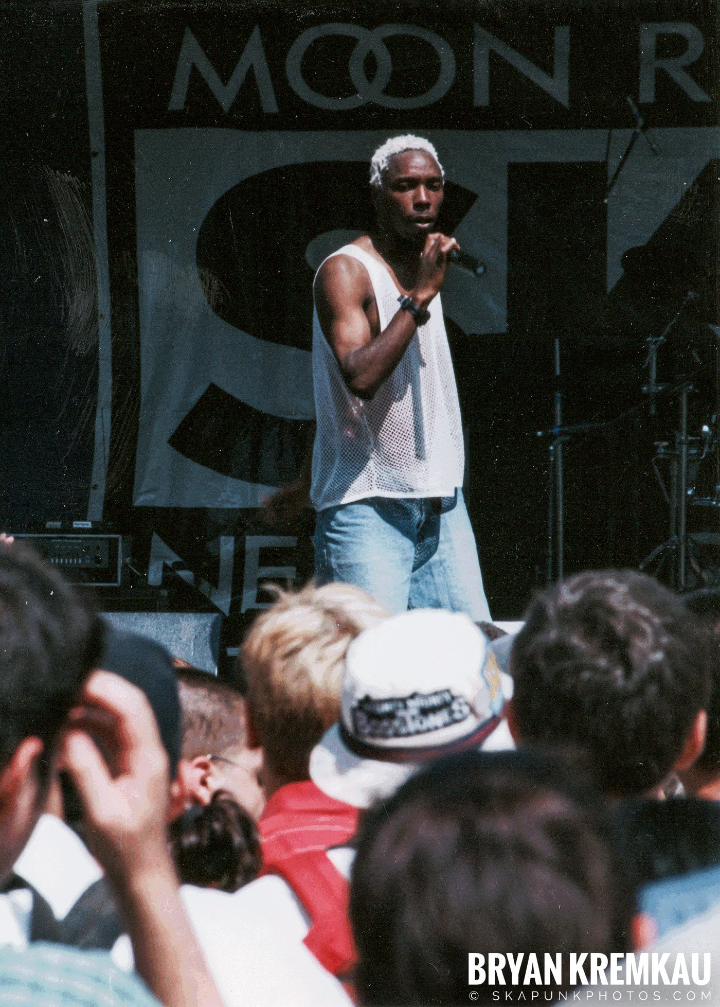 Pilfers @ New England Ska Fest 98, Westford, MA - 8.22.98 (5)