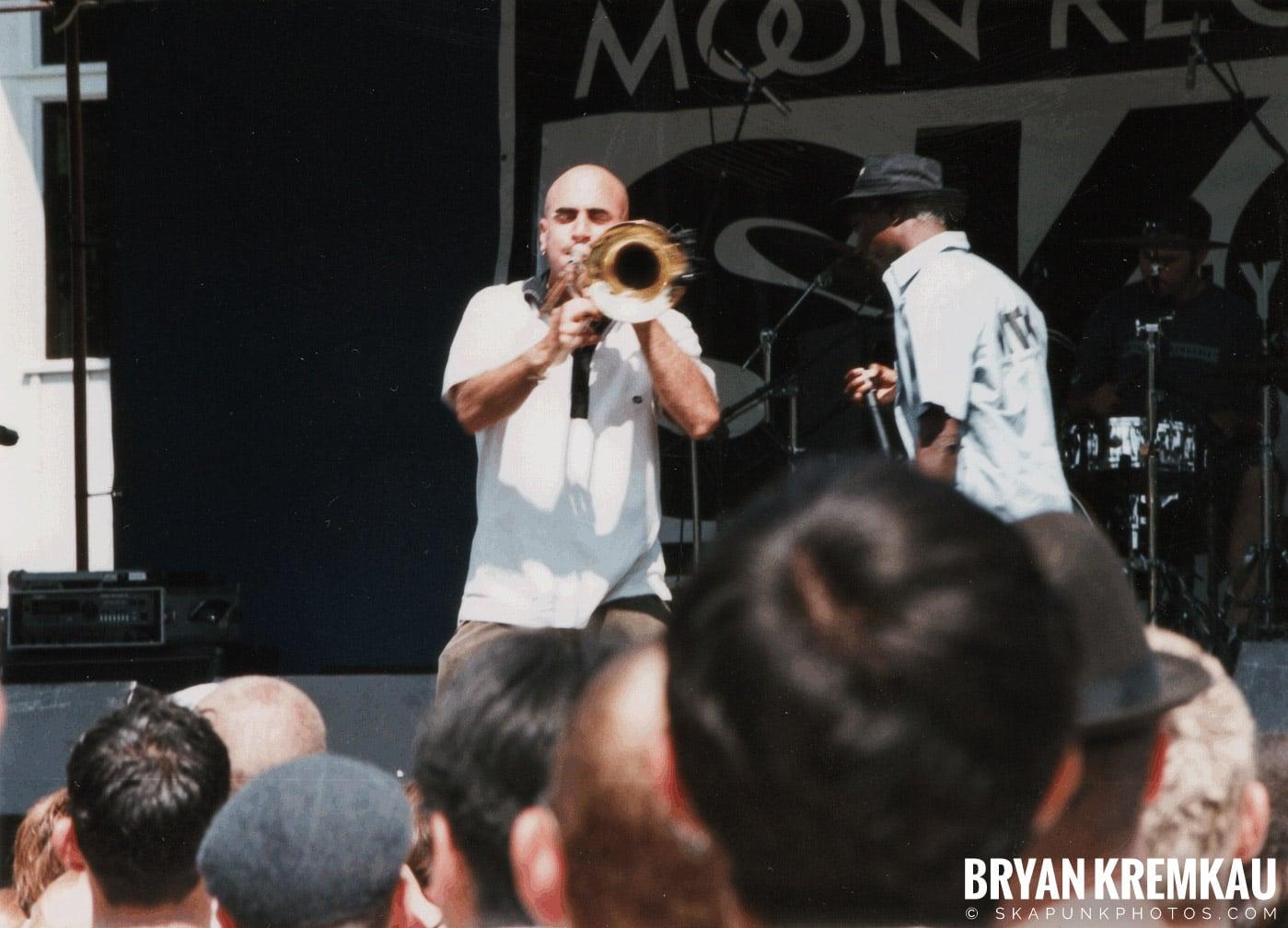 Pilfers @ New England Ska Fest 98, Westford, MA - 8.22.98 (4)