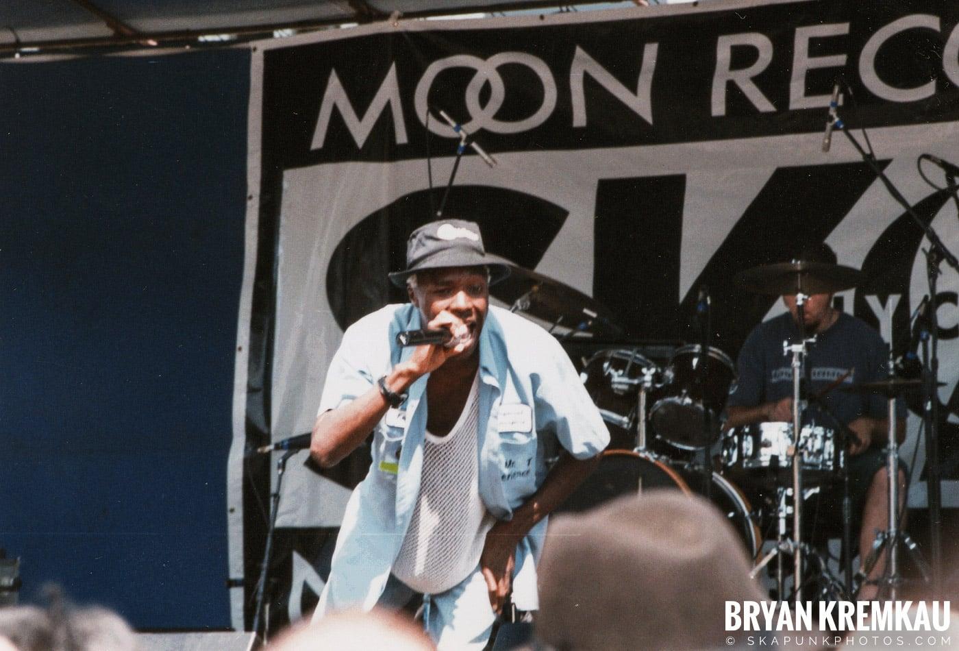 Pilfers @ New England Ska Fest 98, Westford, MA - 8.22.98 (2)