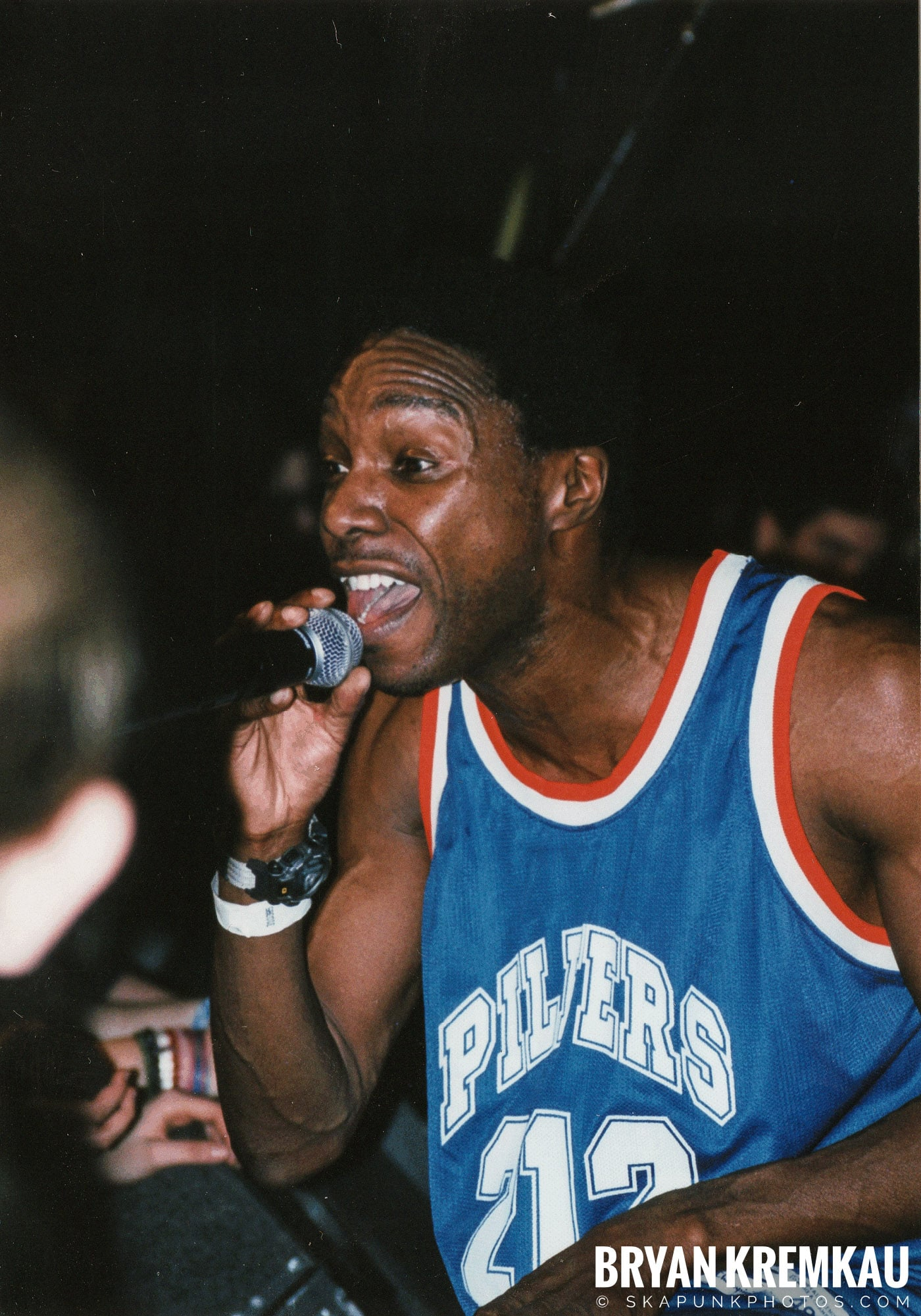 Pilfers @ Skater's World, Wayne, NJ - 1998 (22)