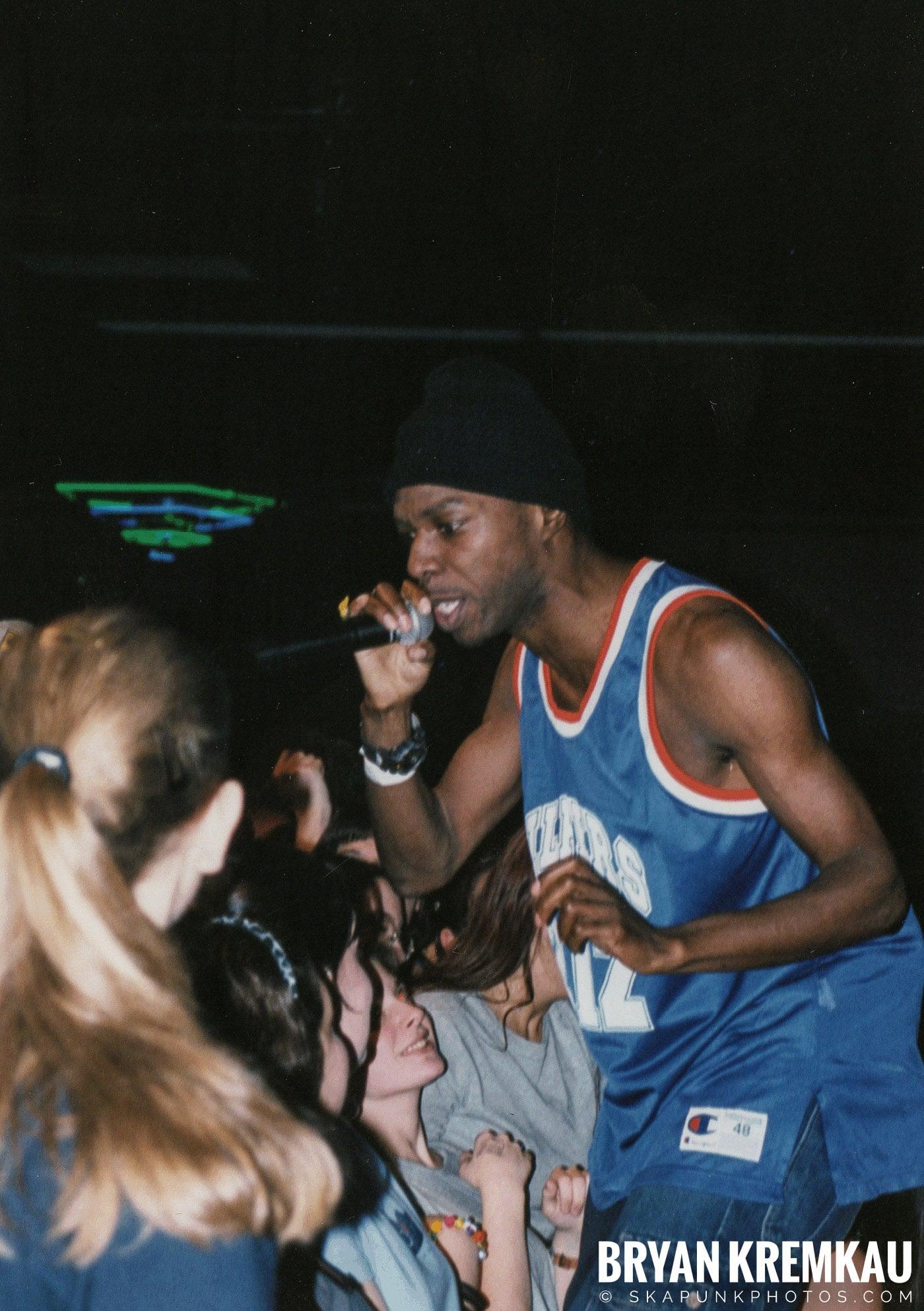 Pilfers @ Skater's World, Wayne, NJ - 1998 (21)