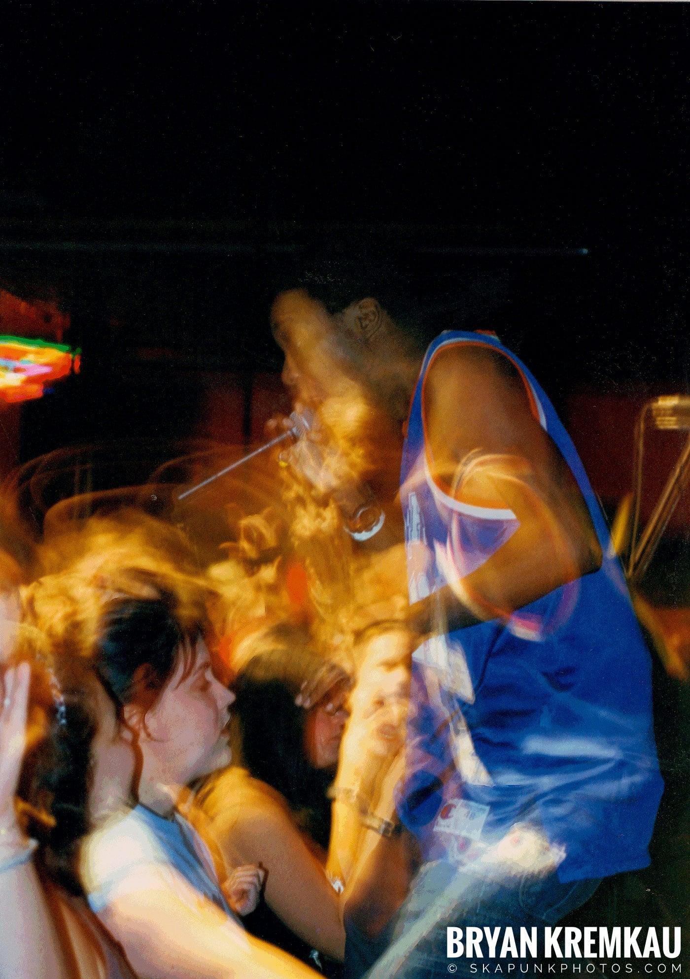 Pilfers @ Skater's World, Wayne, NJ - 1998 (12)