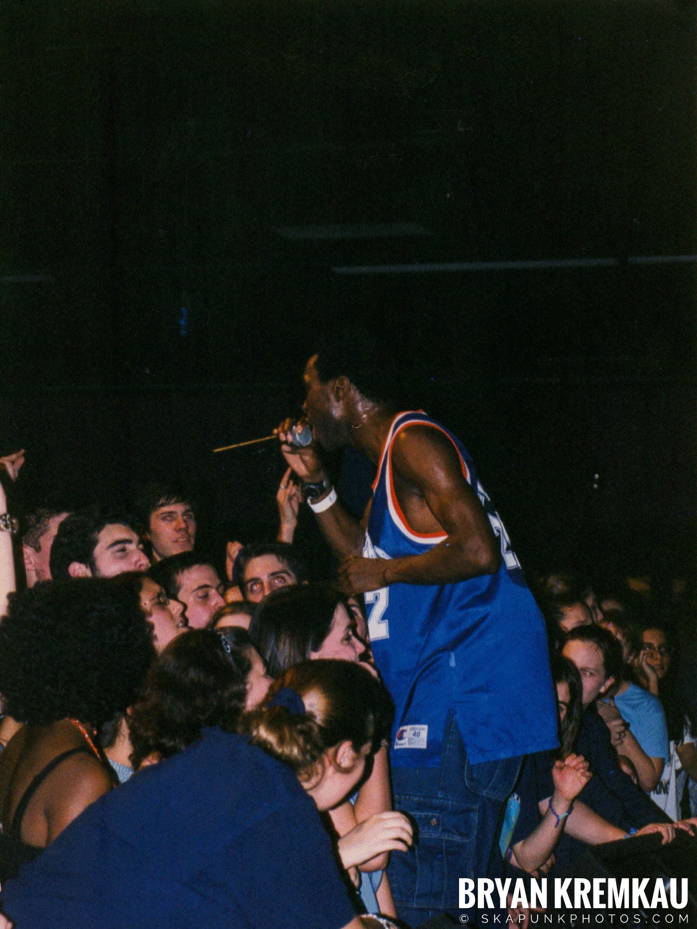 Pilfers @ Skater's World, Wayne, NJ - 1998 (9)