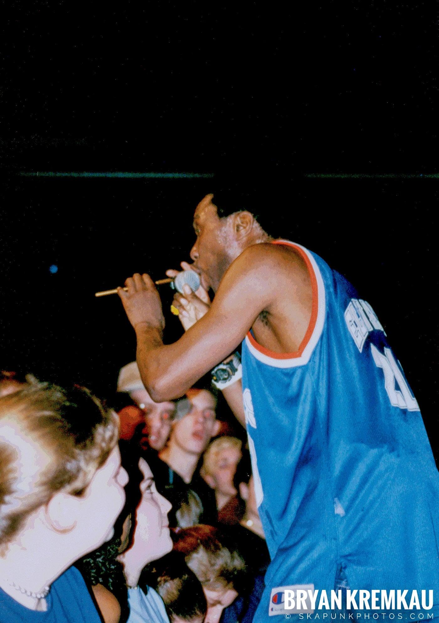 Pilfers @ Skater's World, Wayne, NJ - 1998 (7)