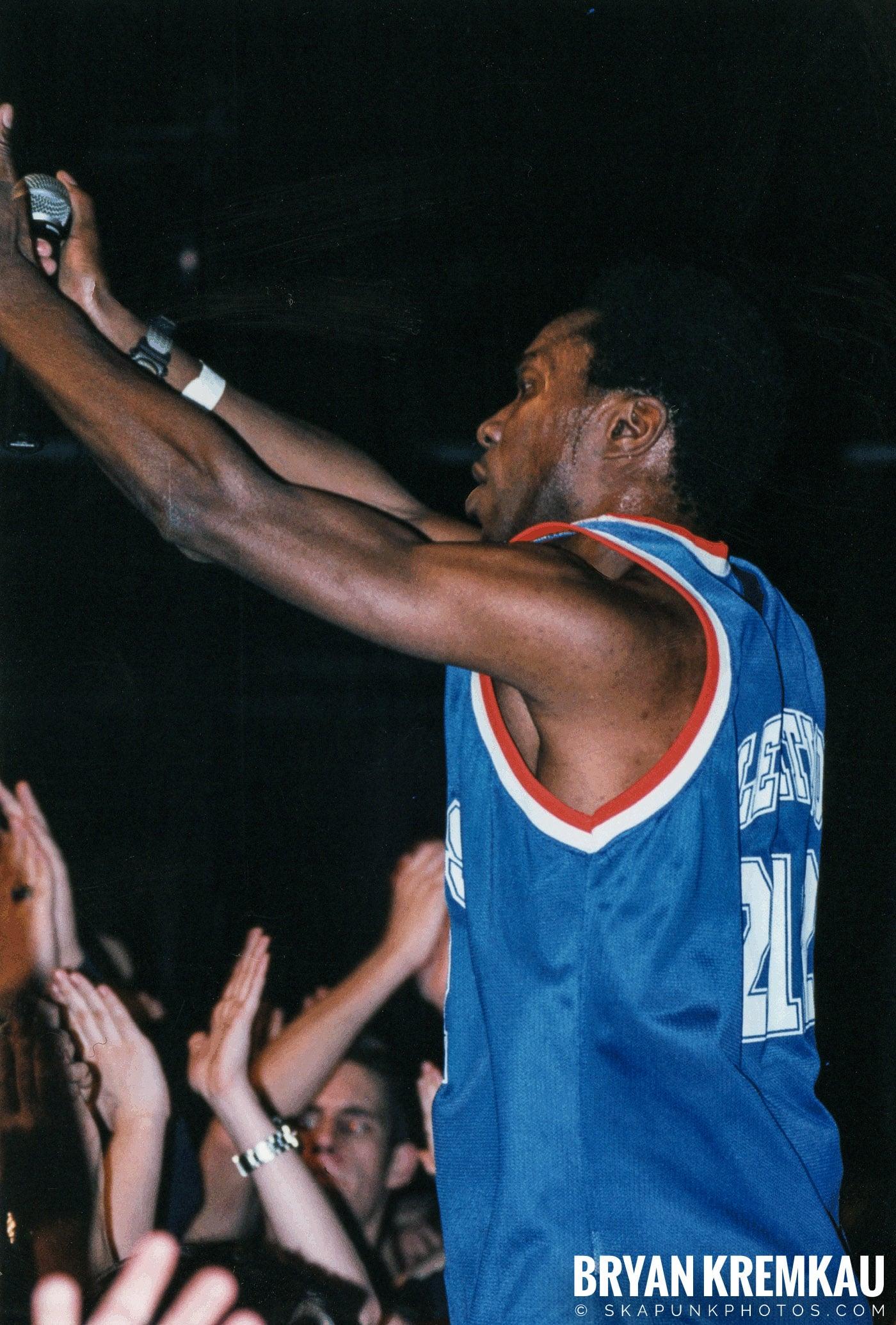Pilfers @ Skater's World, Wayne, NJ - 1998 (3)