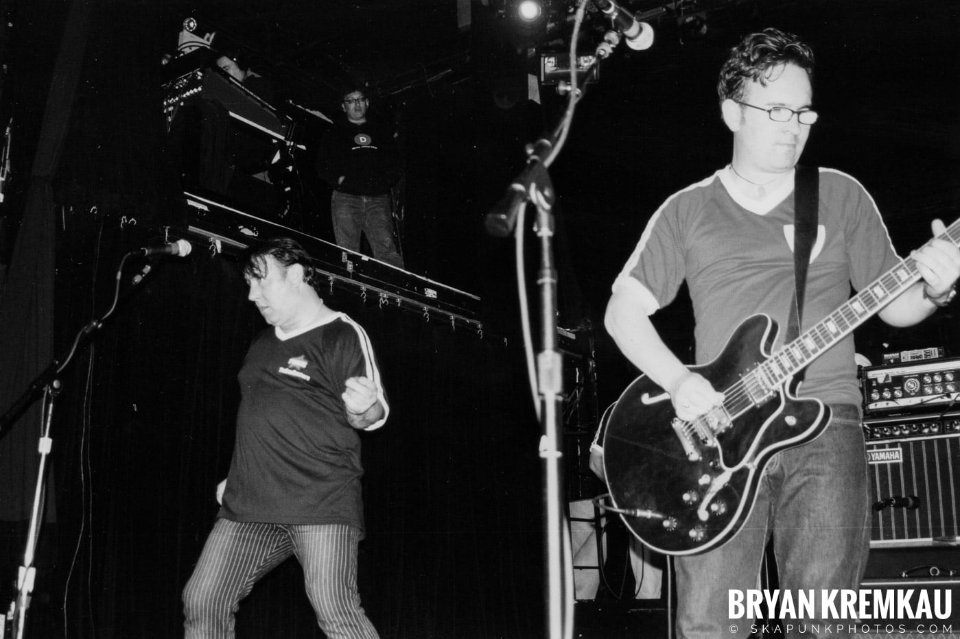 The Saw Doctors @ Irving Plaza, NYC - 10.4.04 (20)