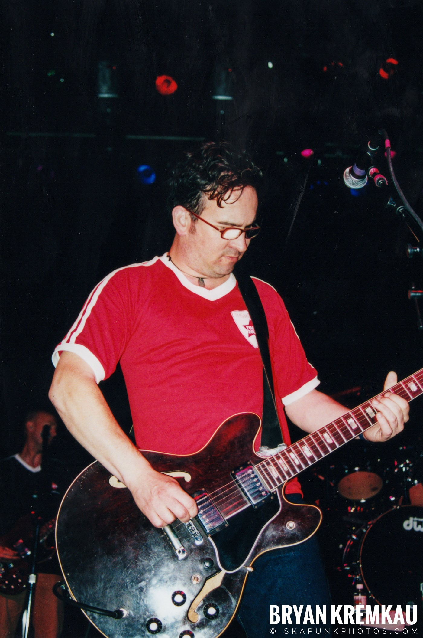 The Saw Doctors @ Irving Plaza, NYC - 10.4.04 (17)