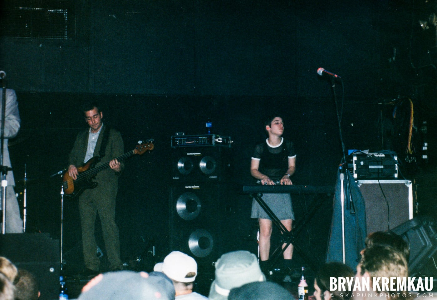 The Scofflaws @ The Chance, Poughkeepsie, NY - 7.17.98 (16)