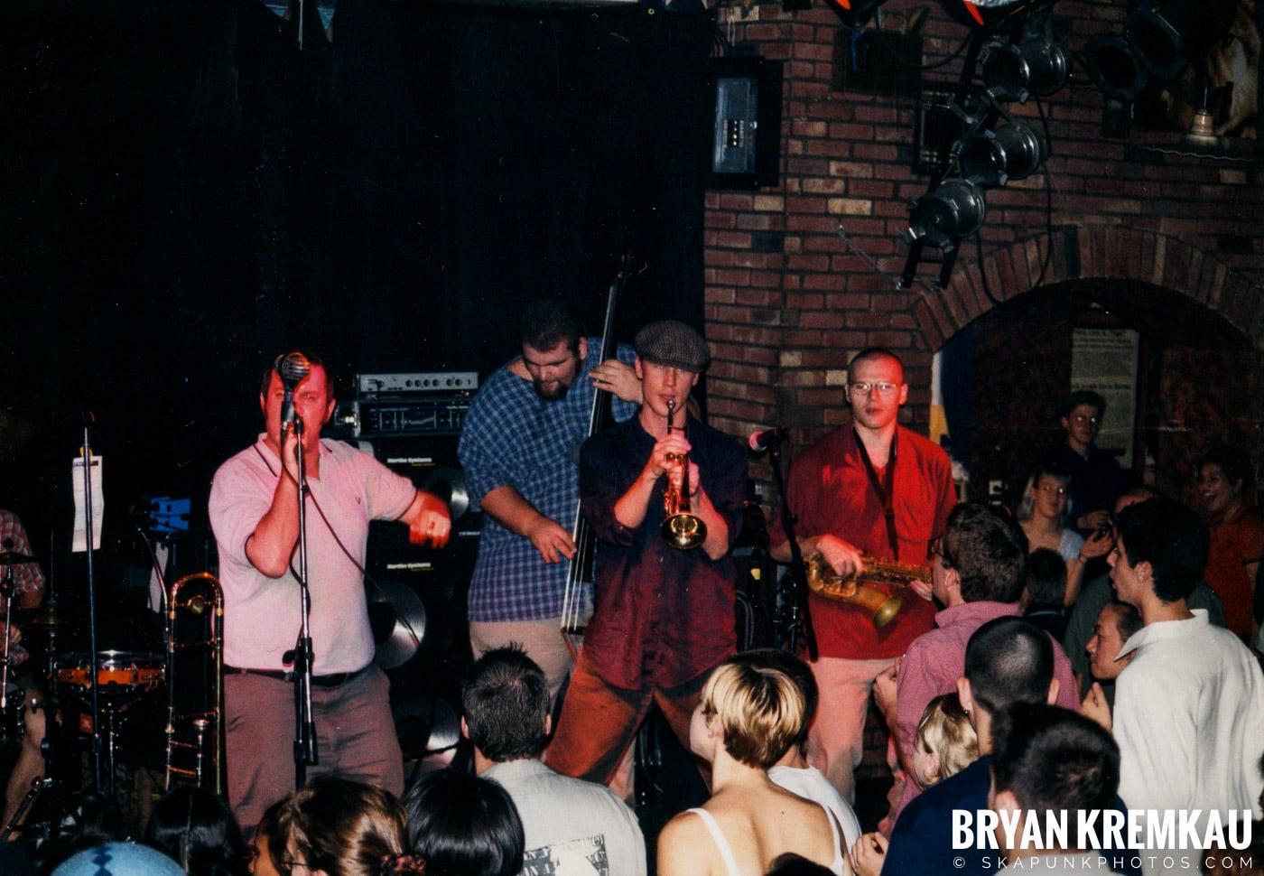 Skinnerbox @ Wetlands, NYC - 10.11.98 (13)