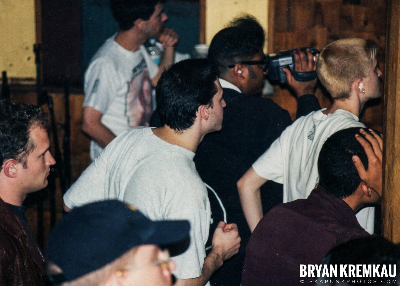 Skinnerbox @ Wetlands, NYC - 10.11.98 (4)