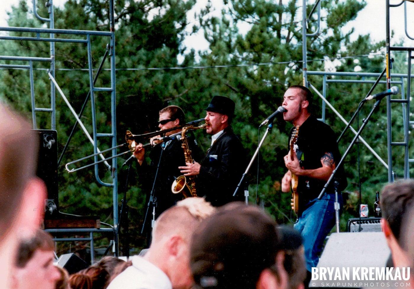 The Skoidats @ New England Ska Fest 98, Westford, MA - 8.22.98 (7)