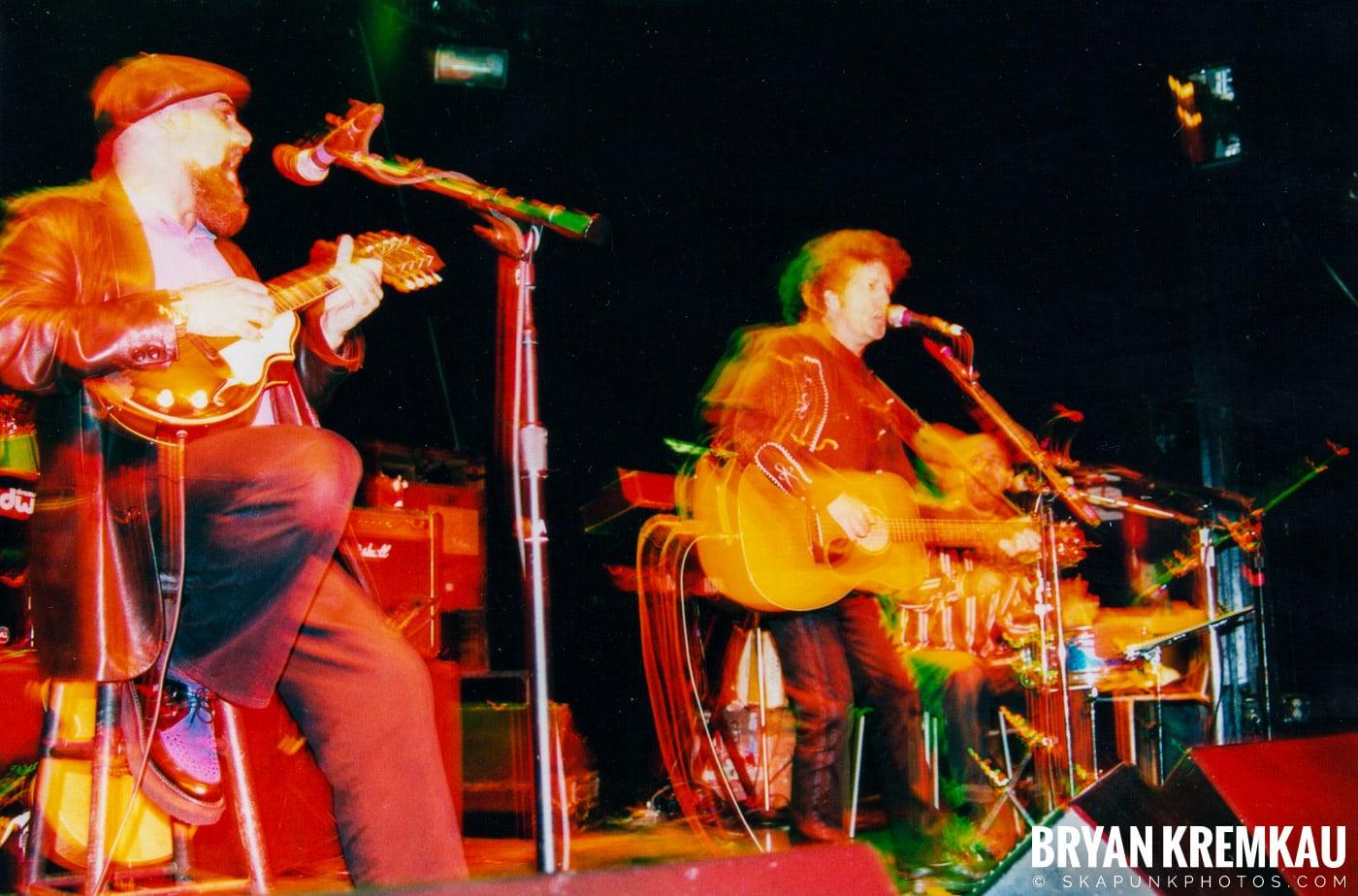 Willie Nile @ Irving Plaza, NYC - 10.4.04 (7)