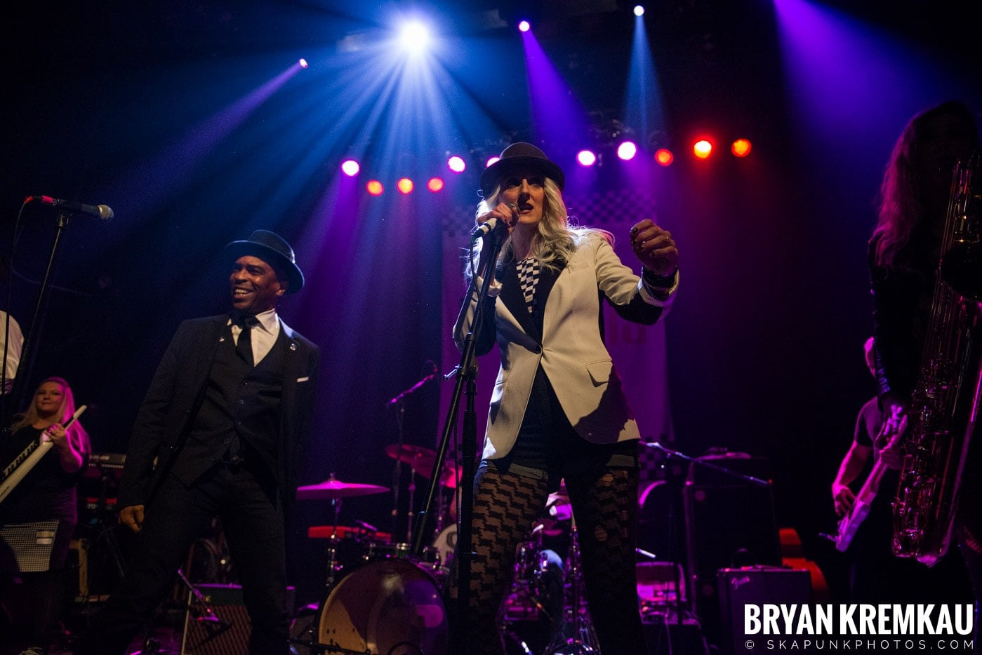 Rude Boy George @ Gramercy Theatre, NYC - 3.4.17 (45)