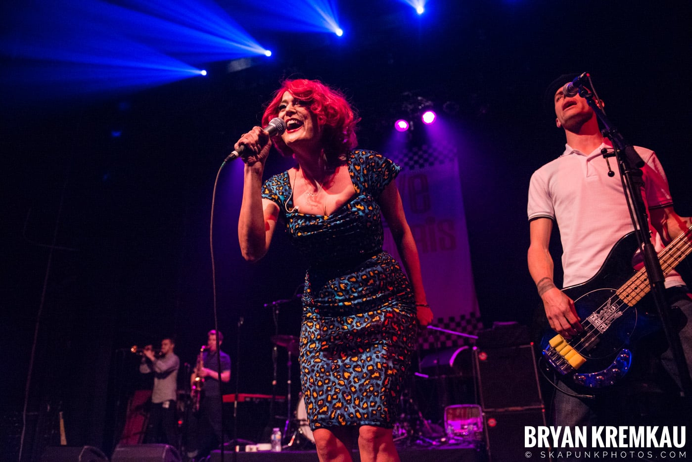Save Ferris @ Gramercy Theatre, NYC - 3.4.17 (59)