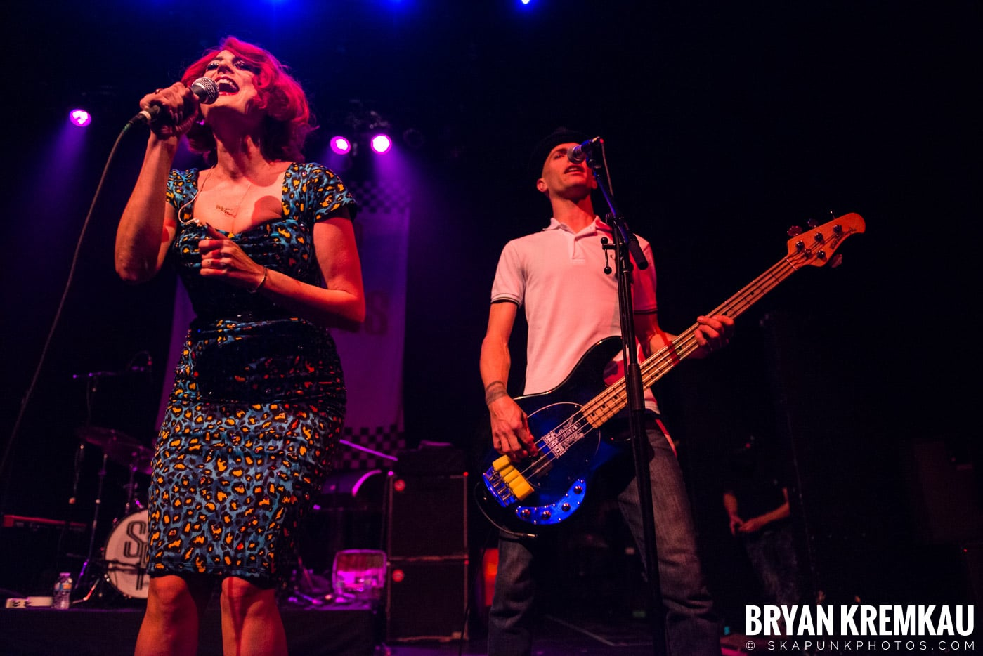 Save Ferris @ Gramercy Theatre, NYC - 3.4.17 (58)