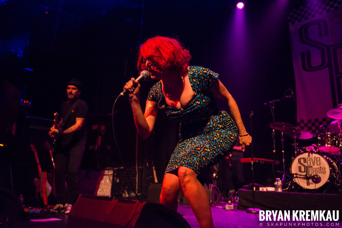 Save Ferris @ Gramercy Theatre, NYC - 3.4.17 (53)