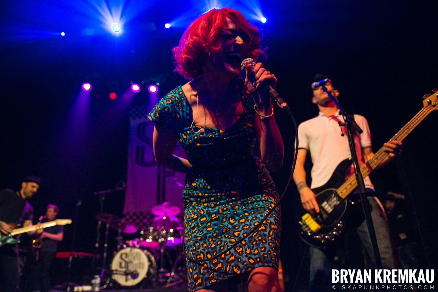 Save Ferris @ Gramercy Theatre, NYC - 3.4.17 (51)
