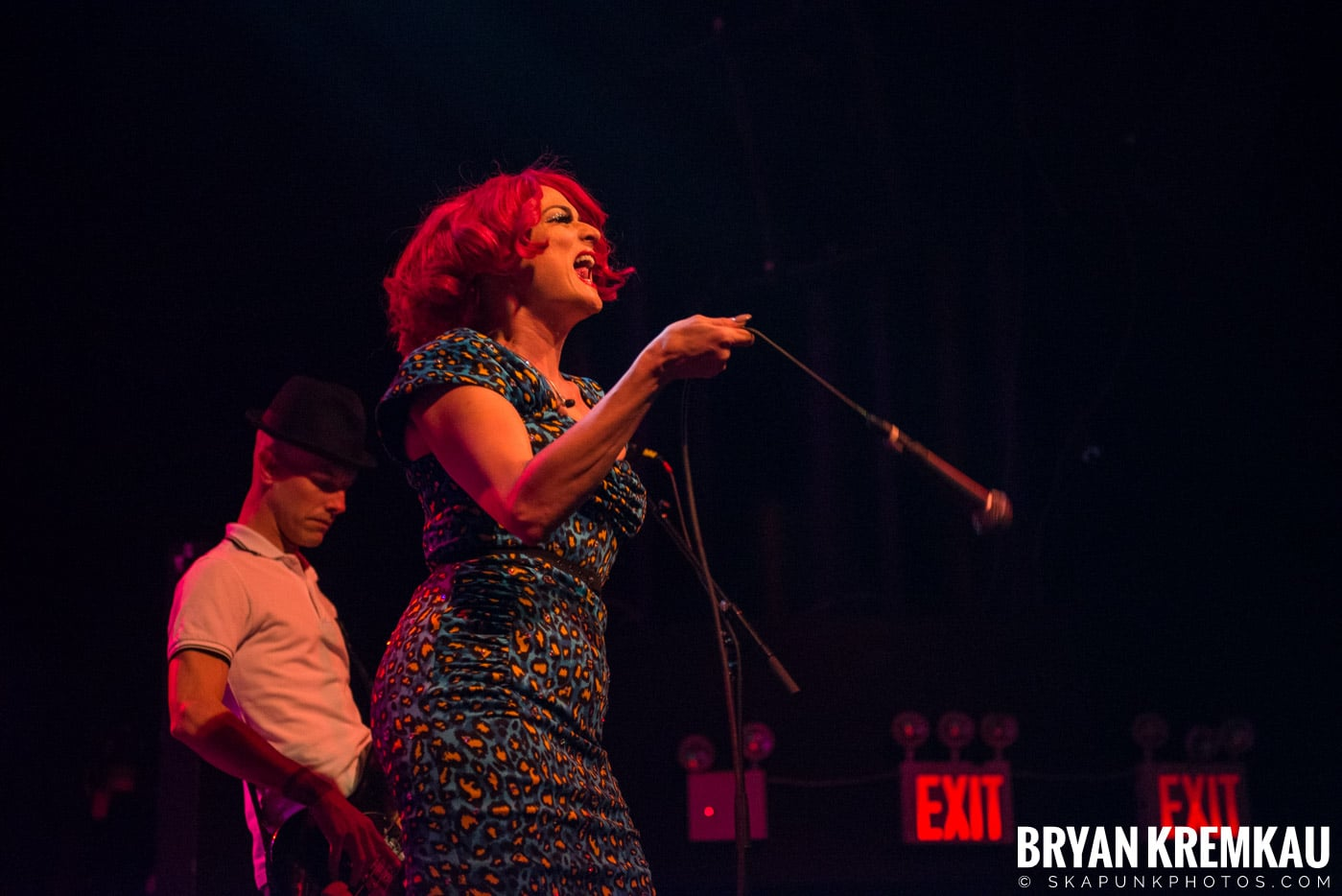 Save Ferris @ Gramercy Theatre, NYC - 3.4.17 (33)