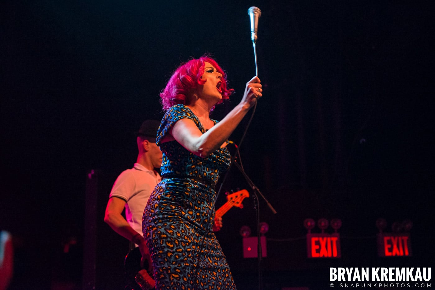 Save Ferris @ Gramercy Theatre, NYC - 3.4.17 (32)