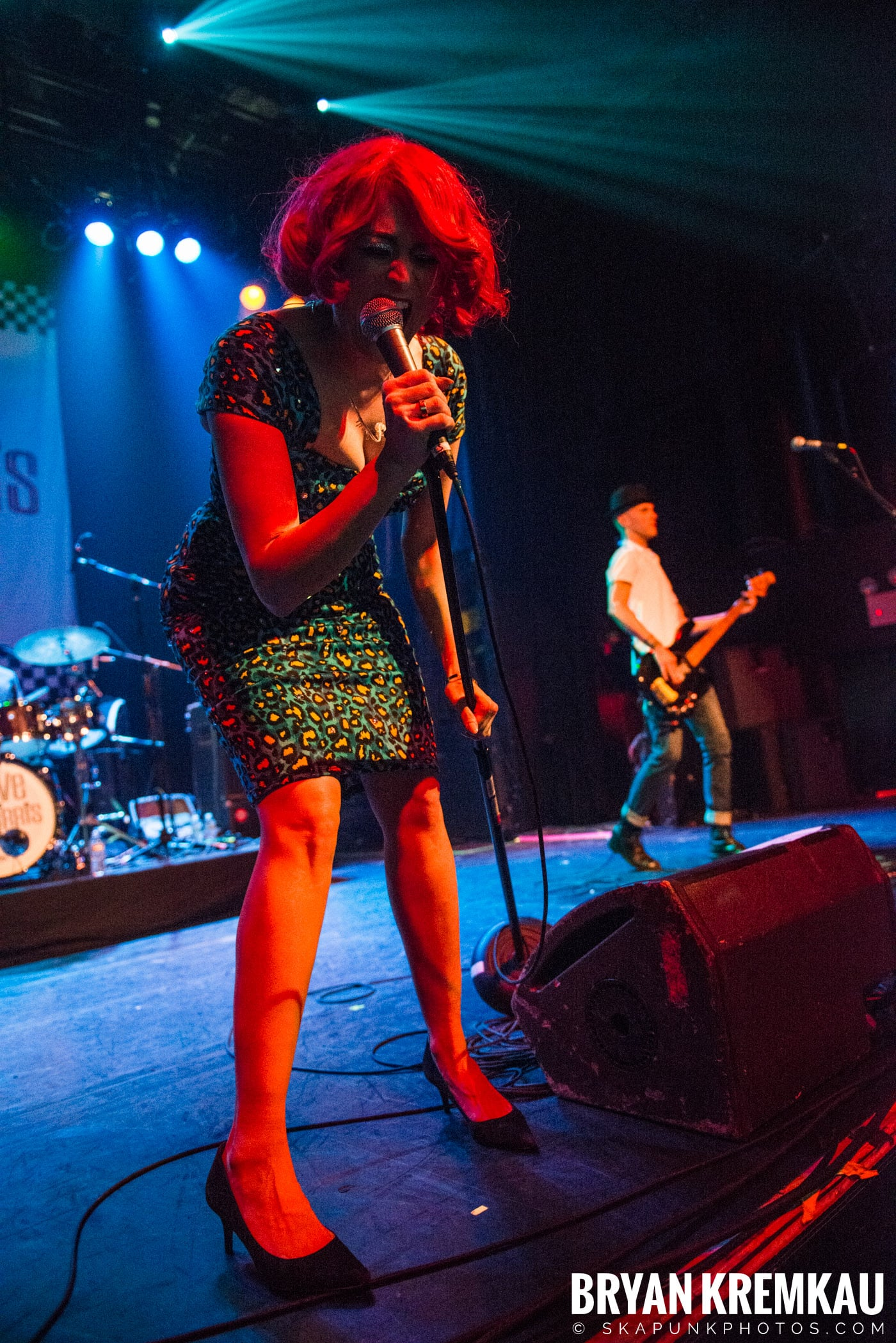 Save Ferris @ Gramercy Theatre, NYC - 3.4.17 (24)