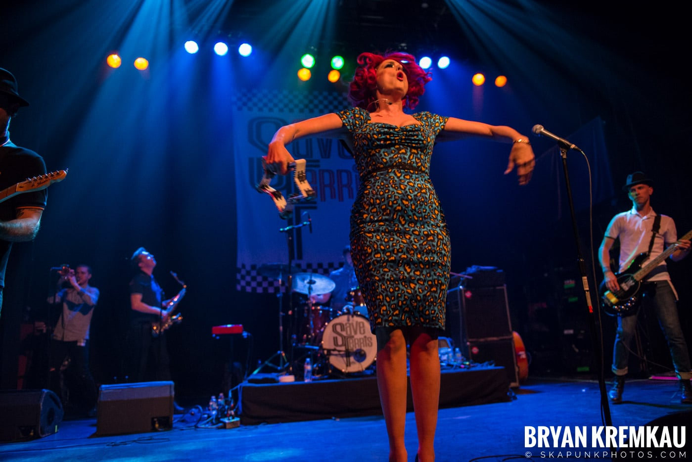 Save Ferris @ Gramercy Theatre, NYC - 3.4.17 (20)