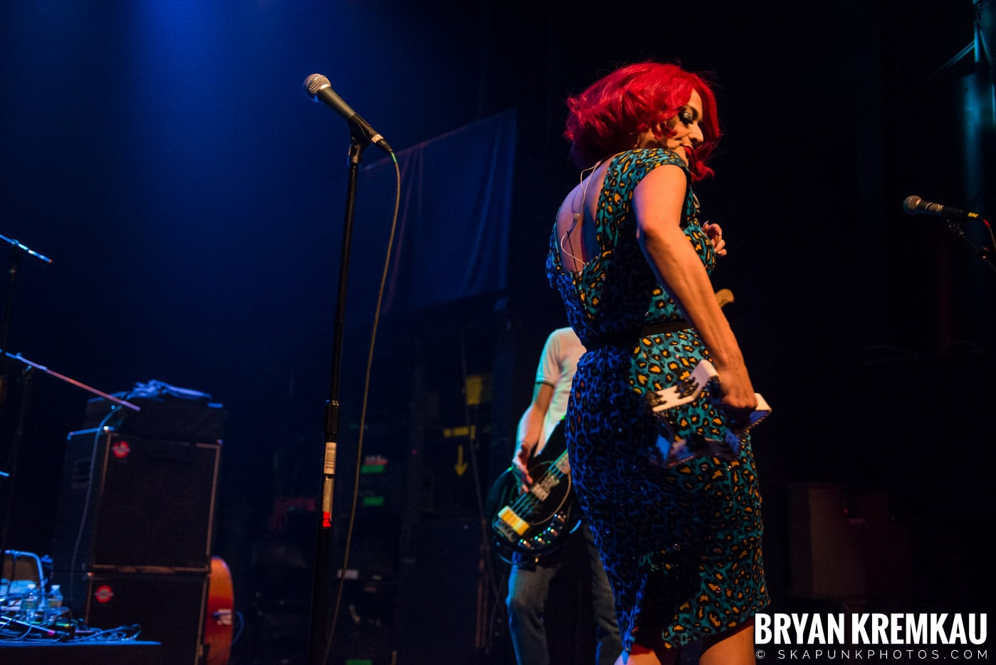 Save Ferris @ Gramercy Theatre, NYC - 3.4.17 (17)
