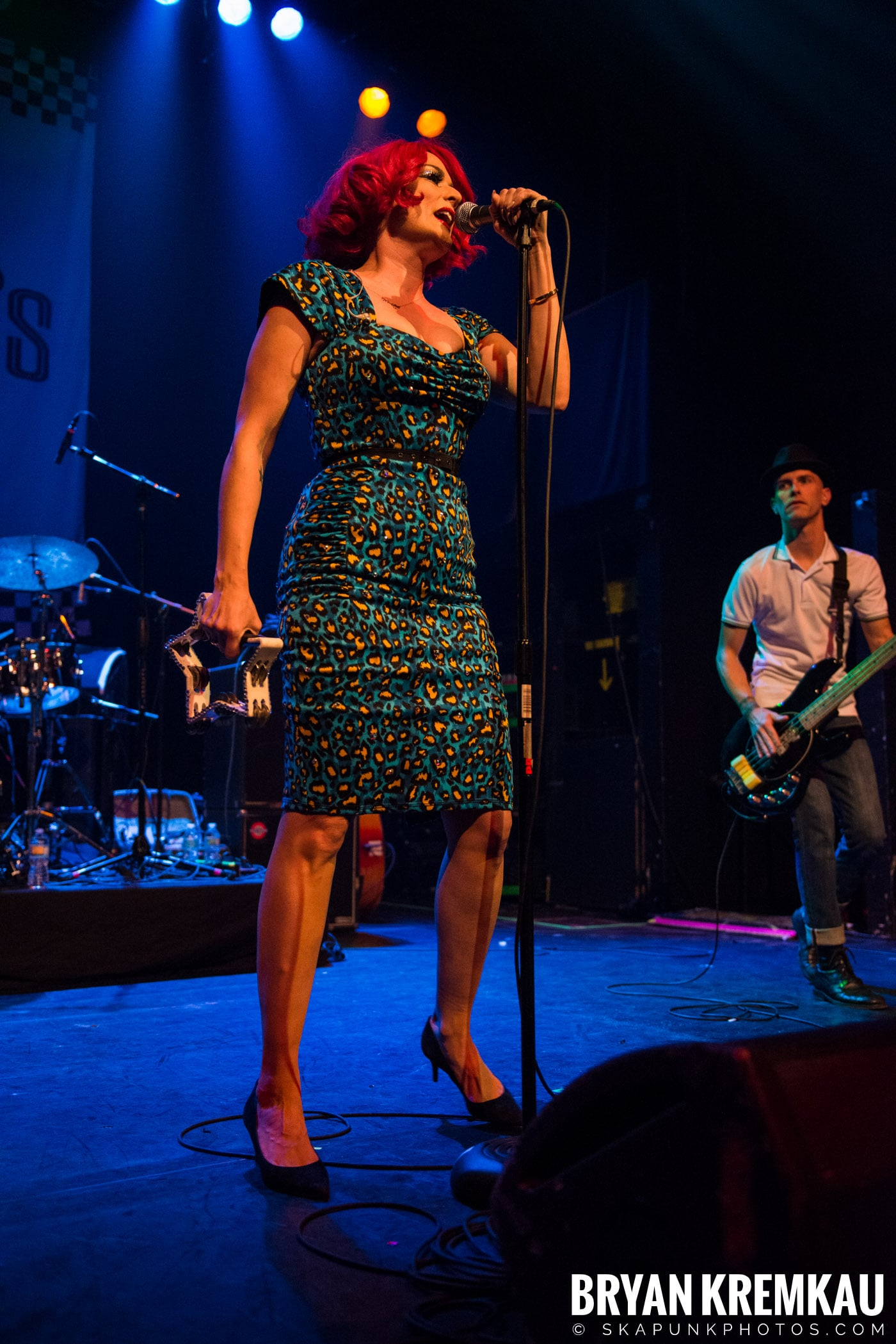 Save Ferris @ Gramercy Theatre, NYC - 3.4.17 (16)