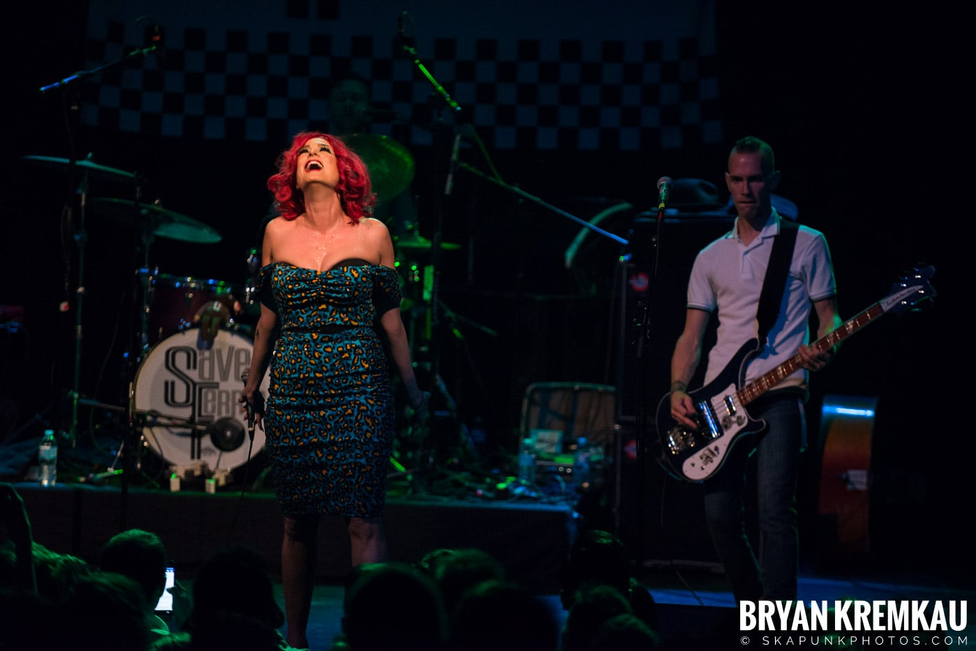 Save Ferris @ Gramercy Theatre, NYC - 3.4.17 (10)