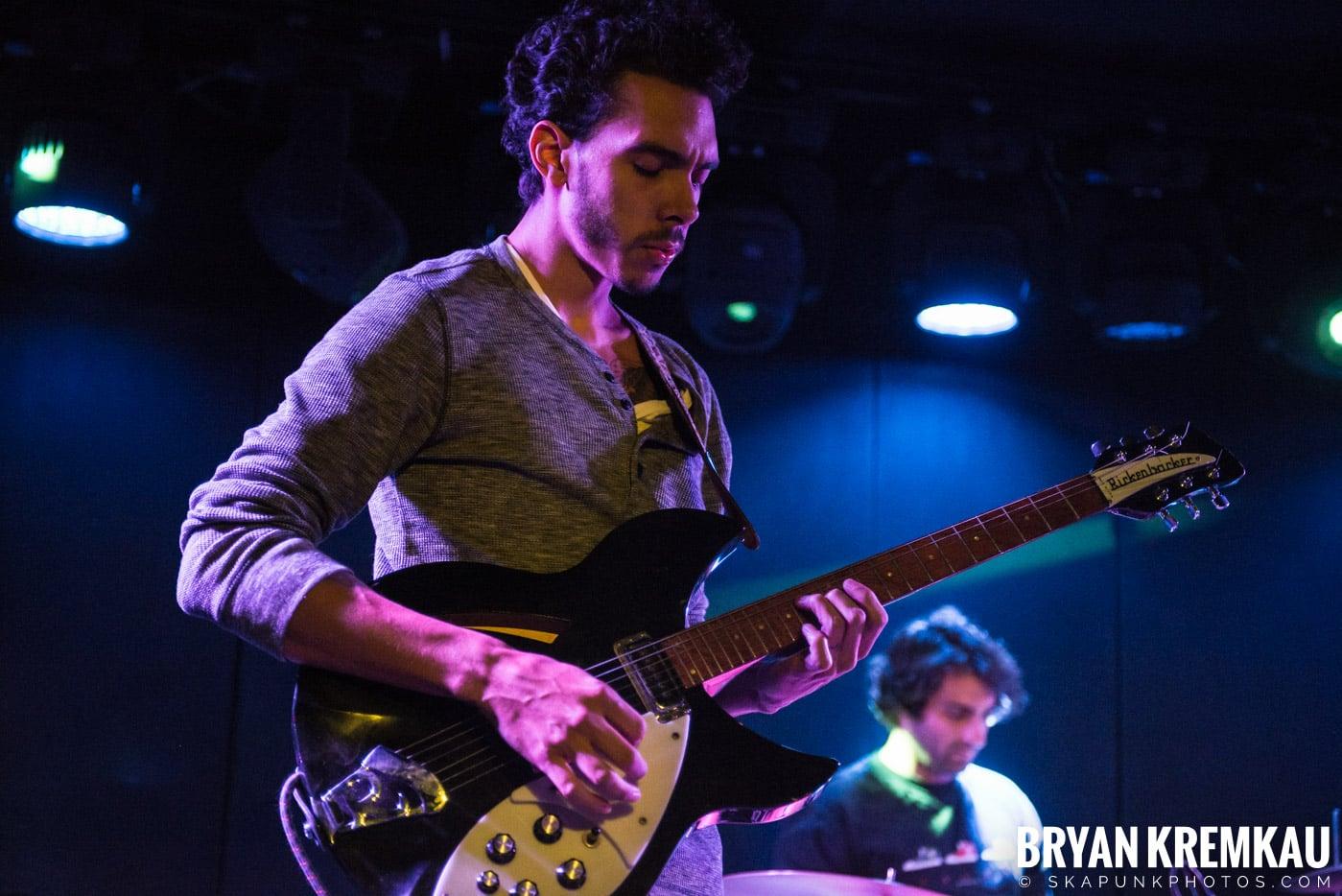 Hot Curl @ Mercury Lounge, NYC - 3.10.17 (37)