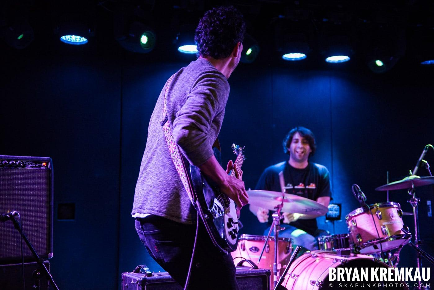 Hot Curl @ Mercury Lounge, NYC - 3.10.17 (27)
