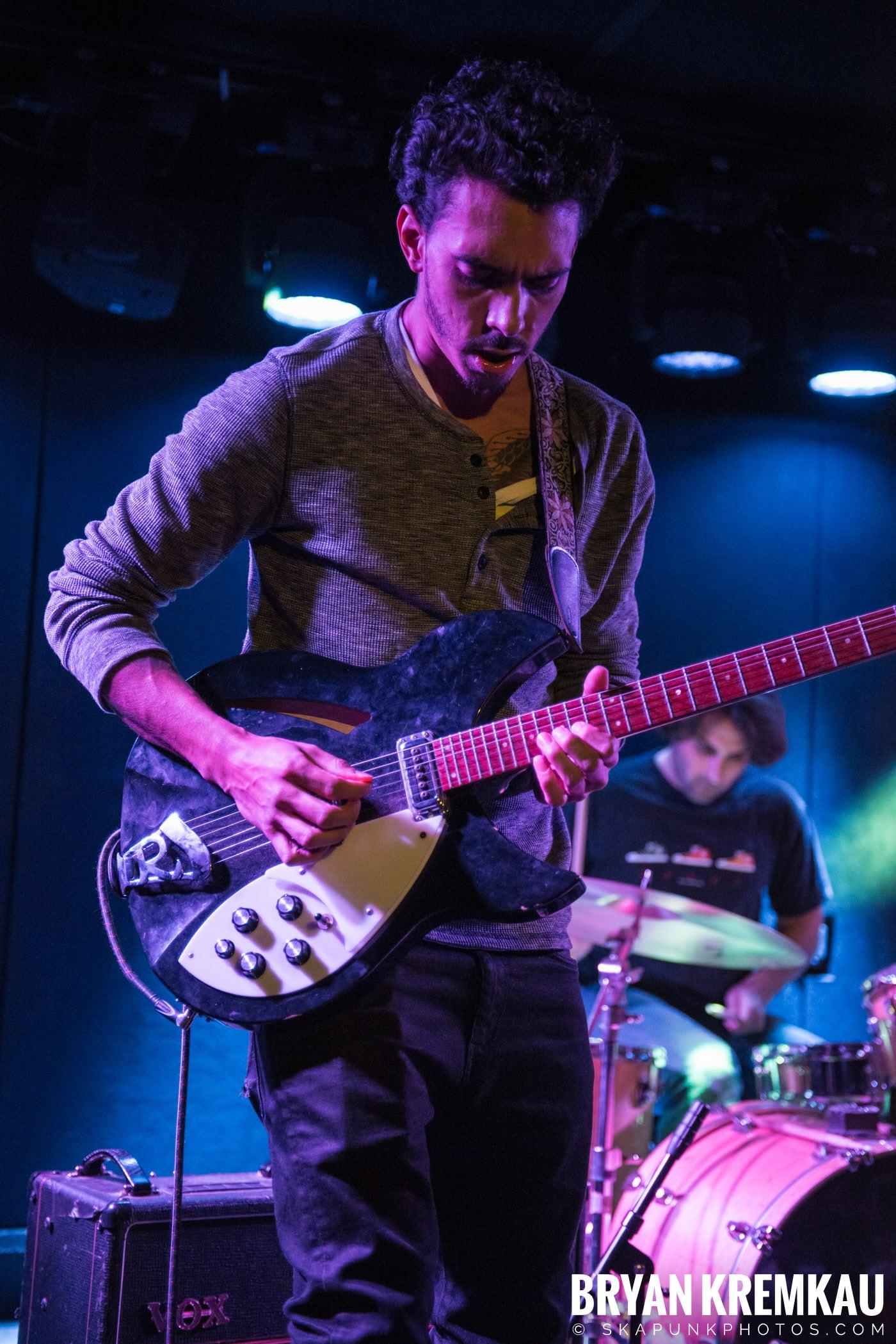 Hot Curl @ Mercury Lounge, NYC - 3.10.17 (25)
