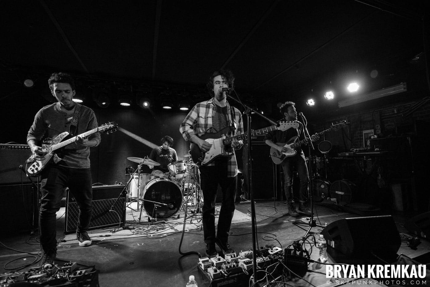 Hot Curl @ Mercury Lounge, NYC - 3.10.17 (21)